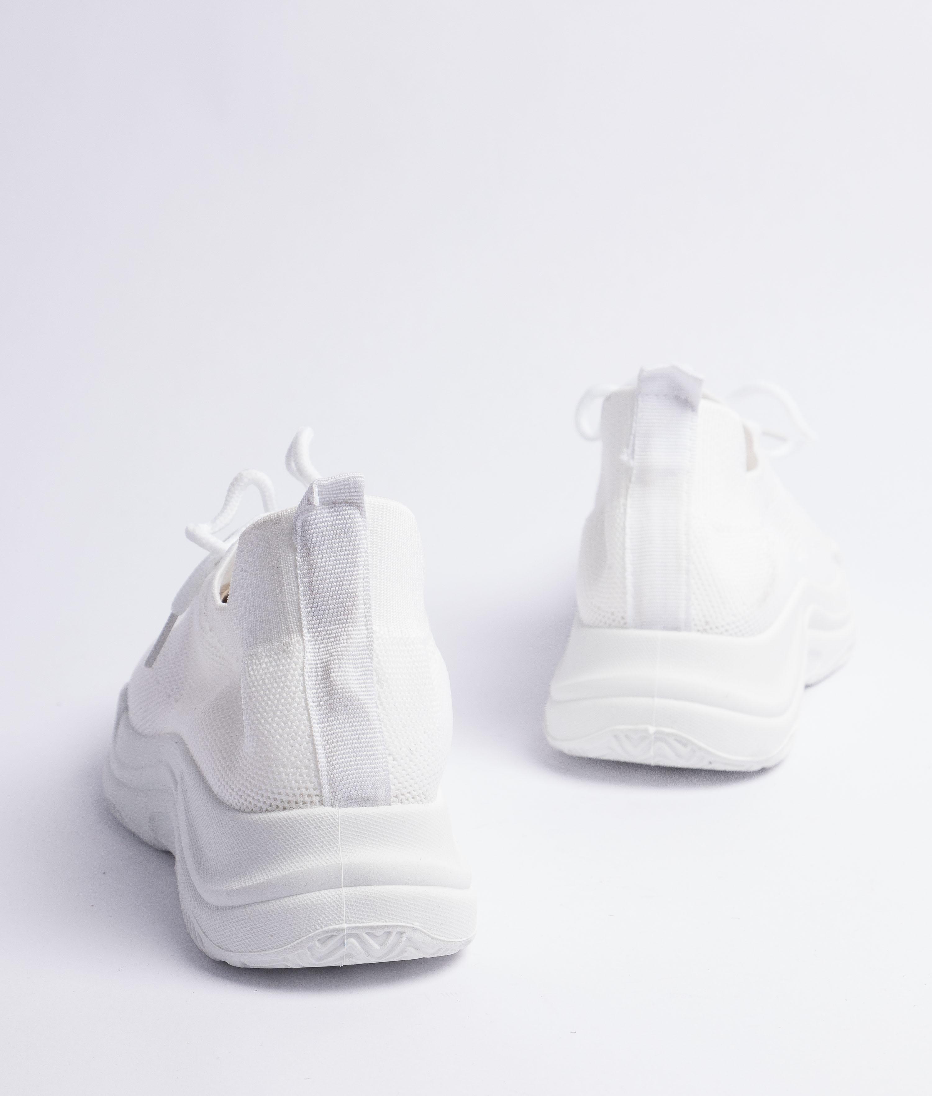 Sneakers Desy - Branco