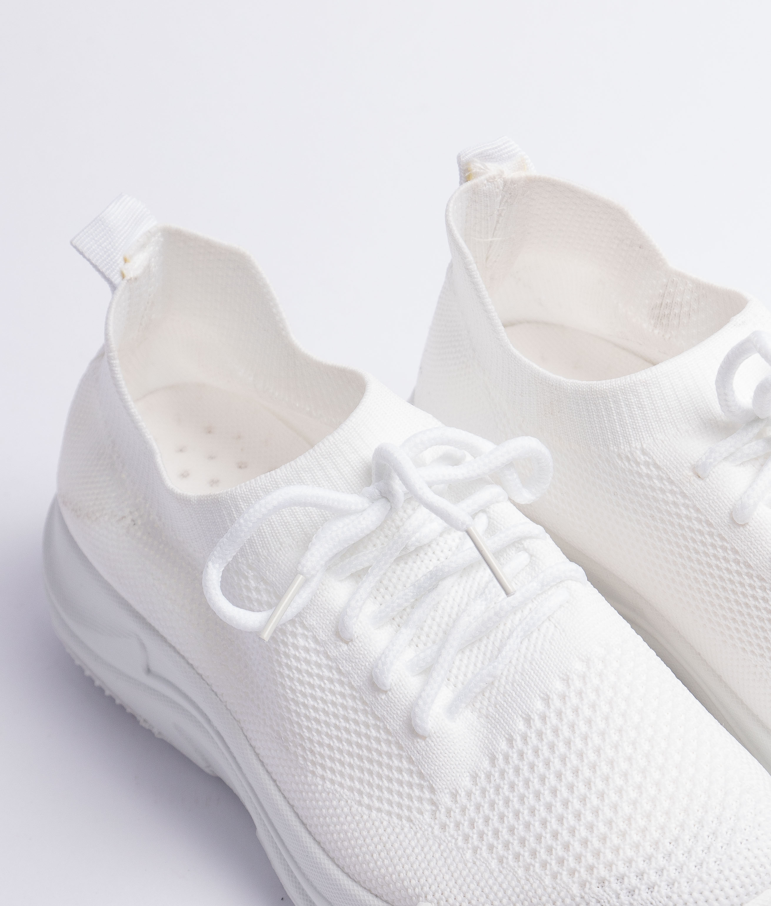Sneakers Desy - Blanco
