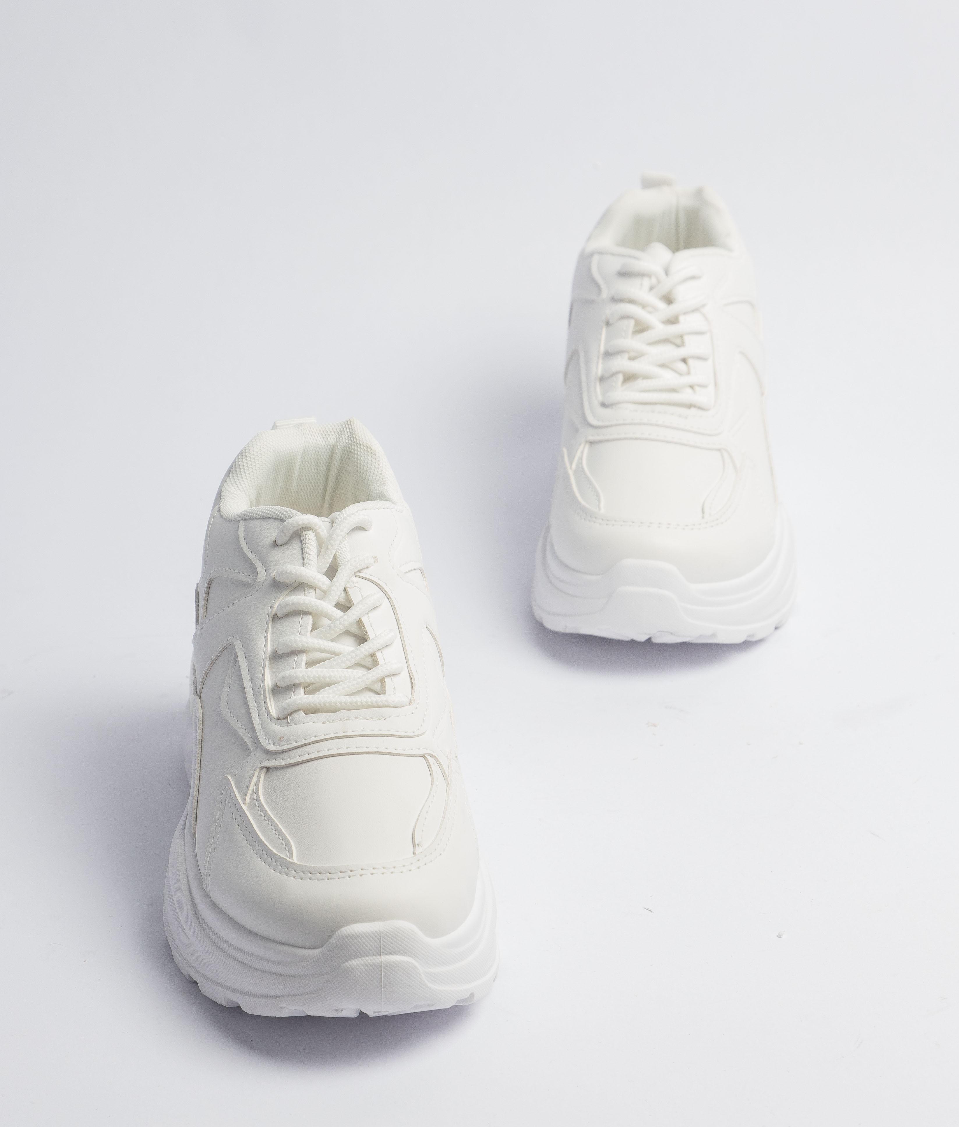 Sneakers Festa - Blanc