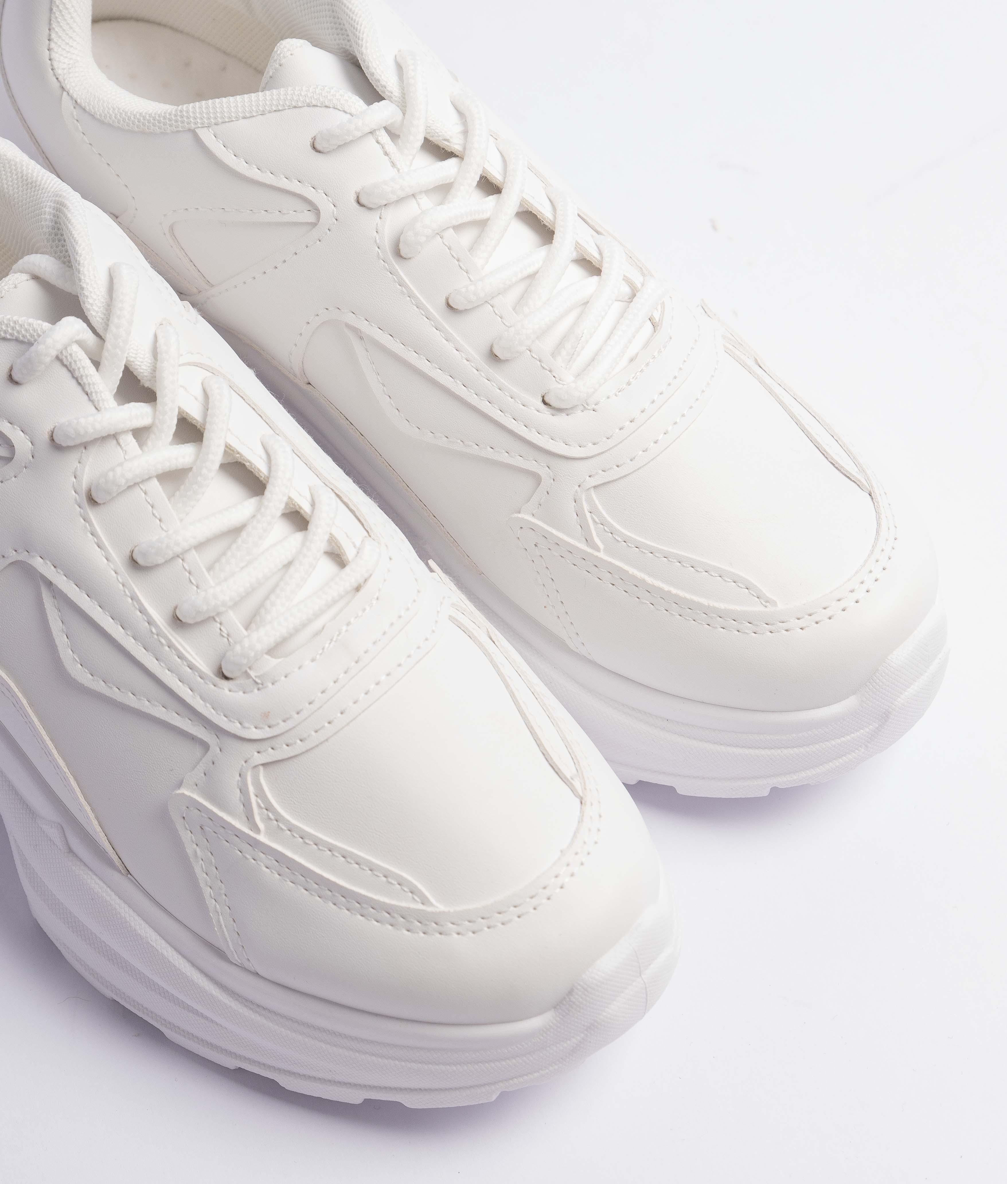 Sneakers Festa - White