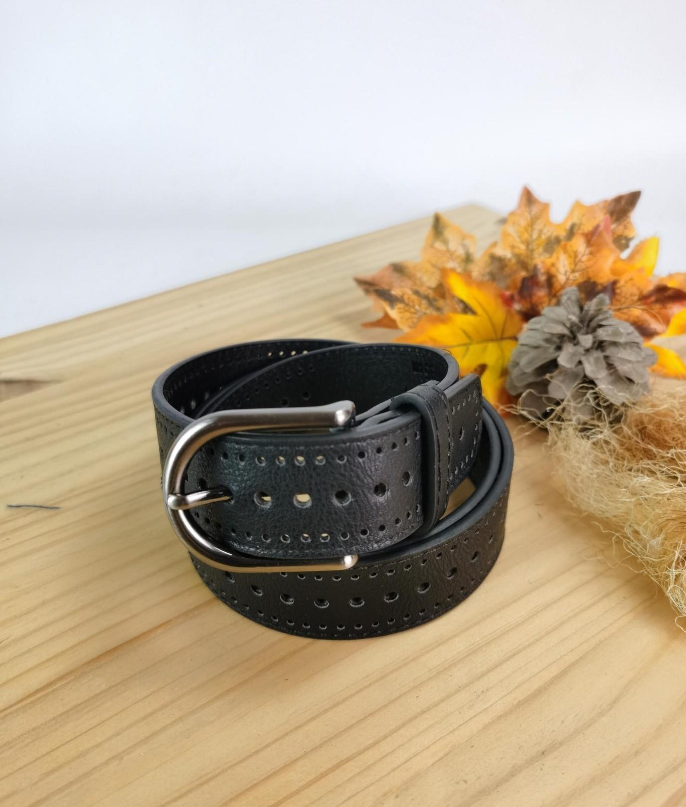 Ana belt - black