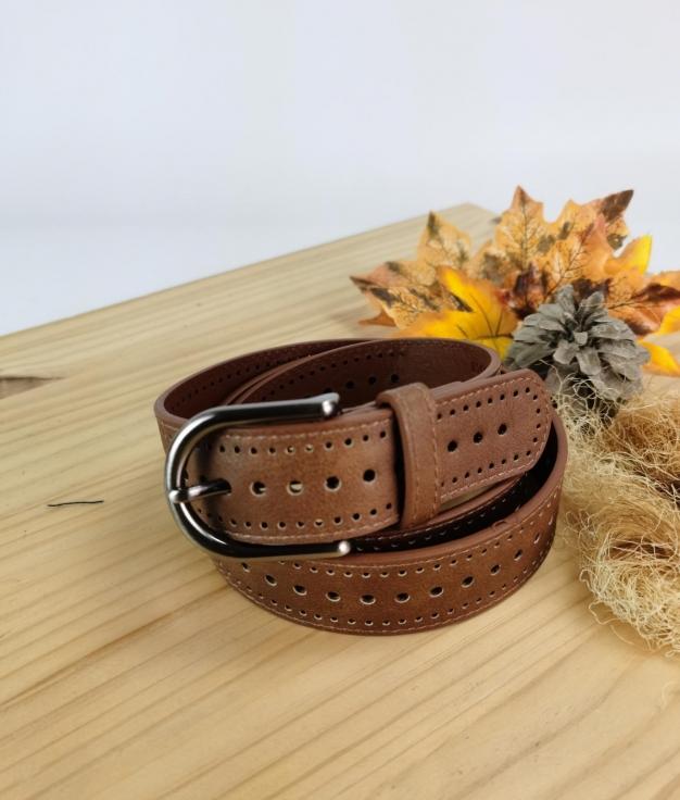 Cintura Ana - marrone