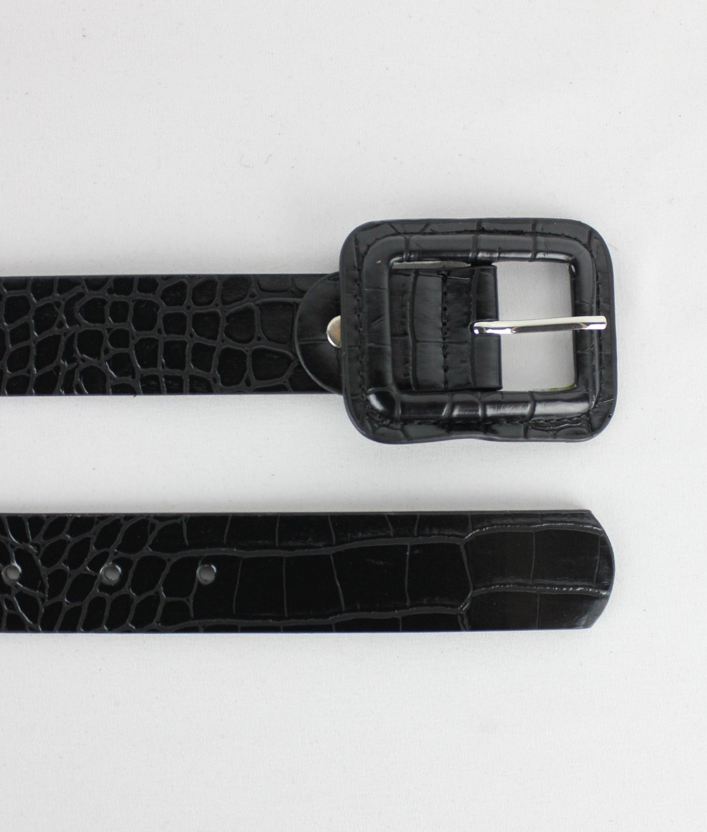 Belt Sidney - Black