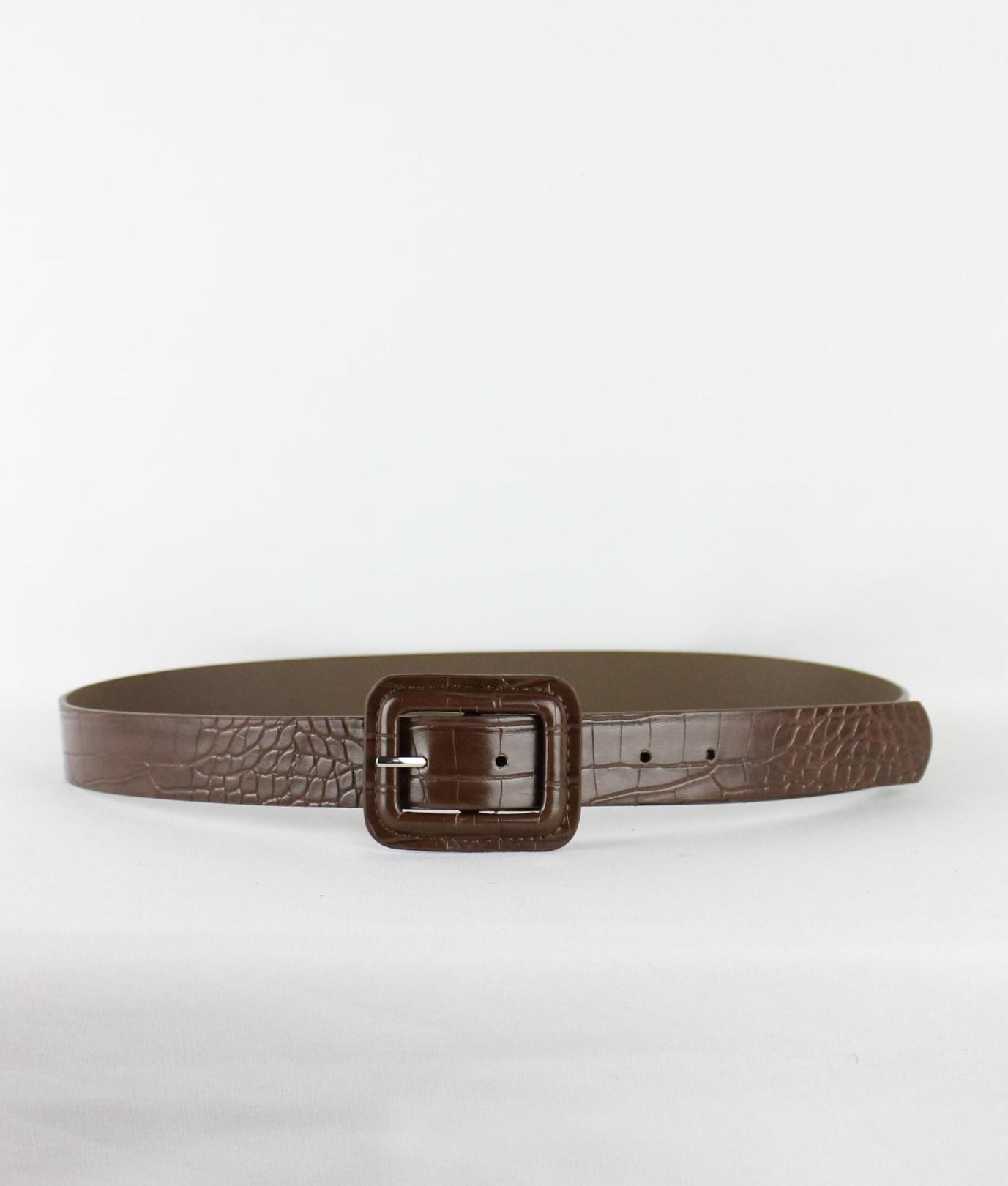 Cintura Sidney - Marrone