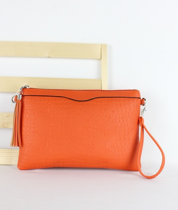 Wallet Miami - Orange