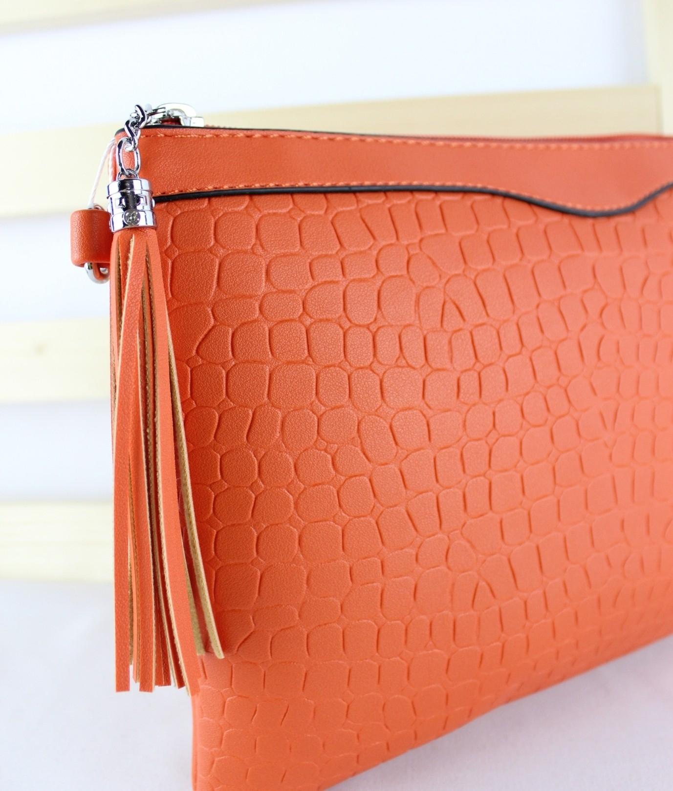 Wallet Miami - Orange