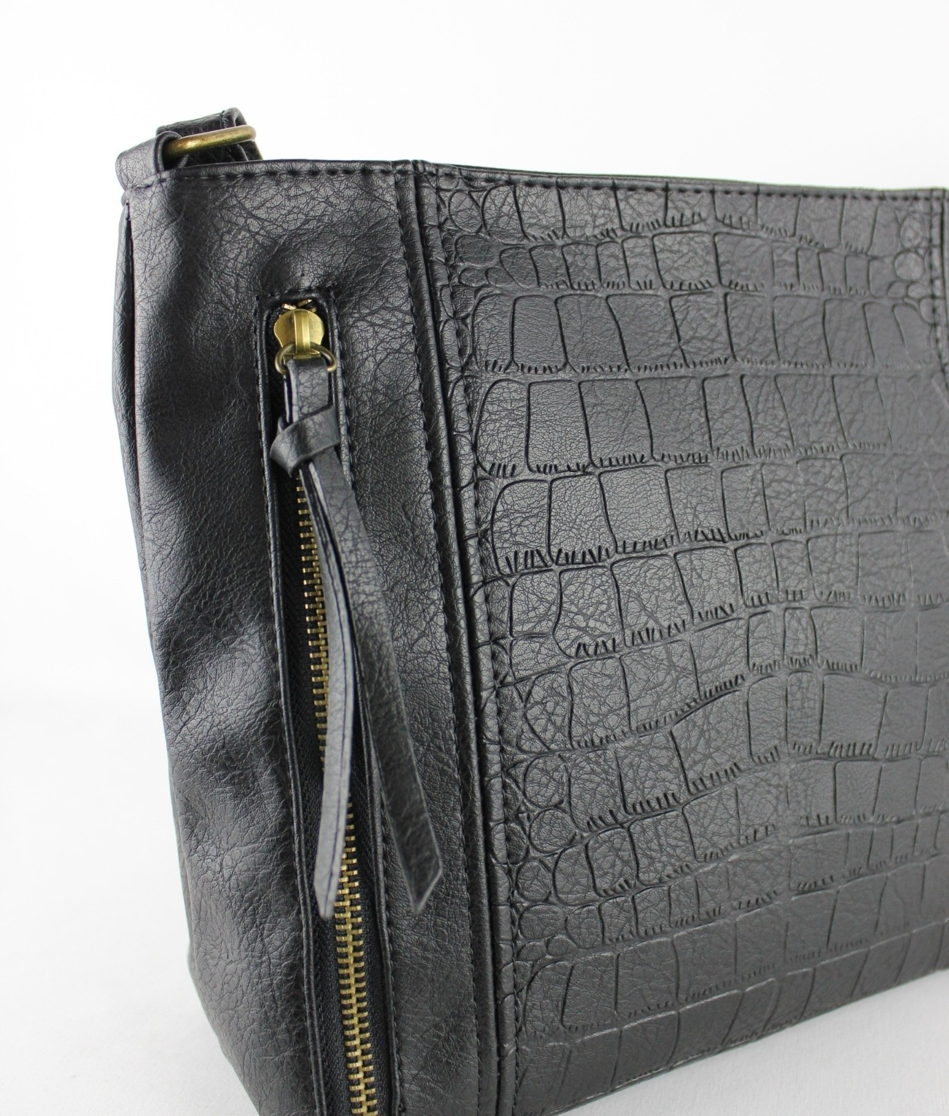 Wallet Lyon - Black