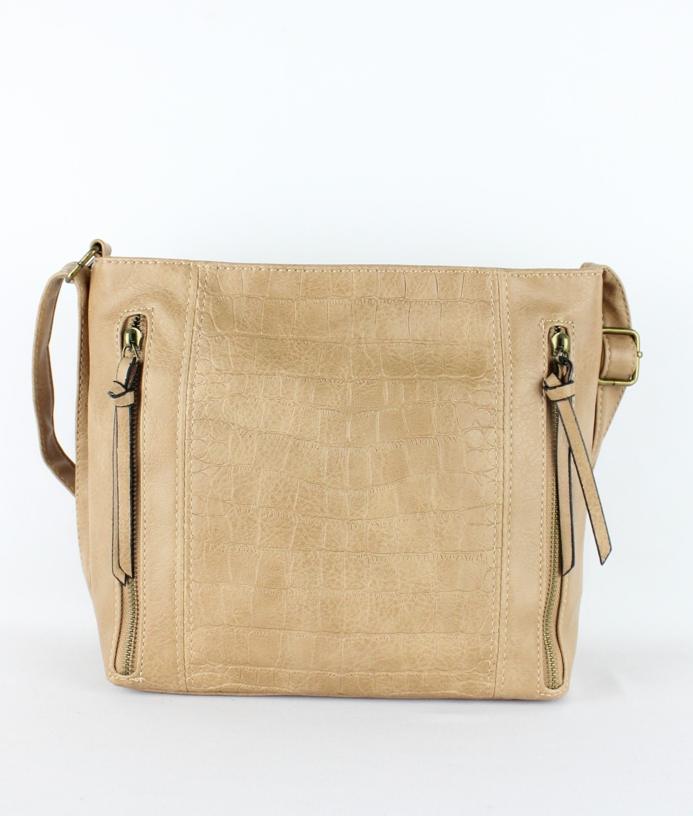 Wallet Lyon - Taupe