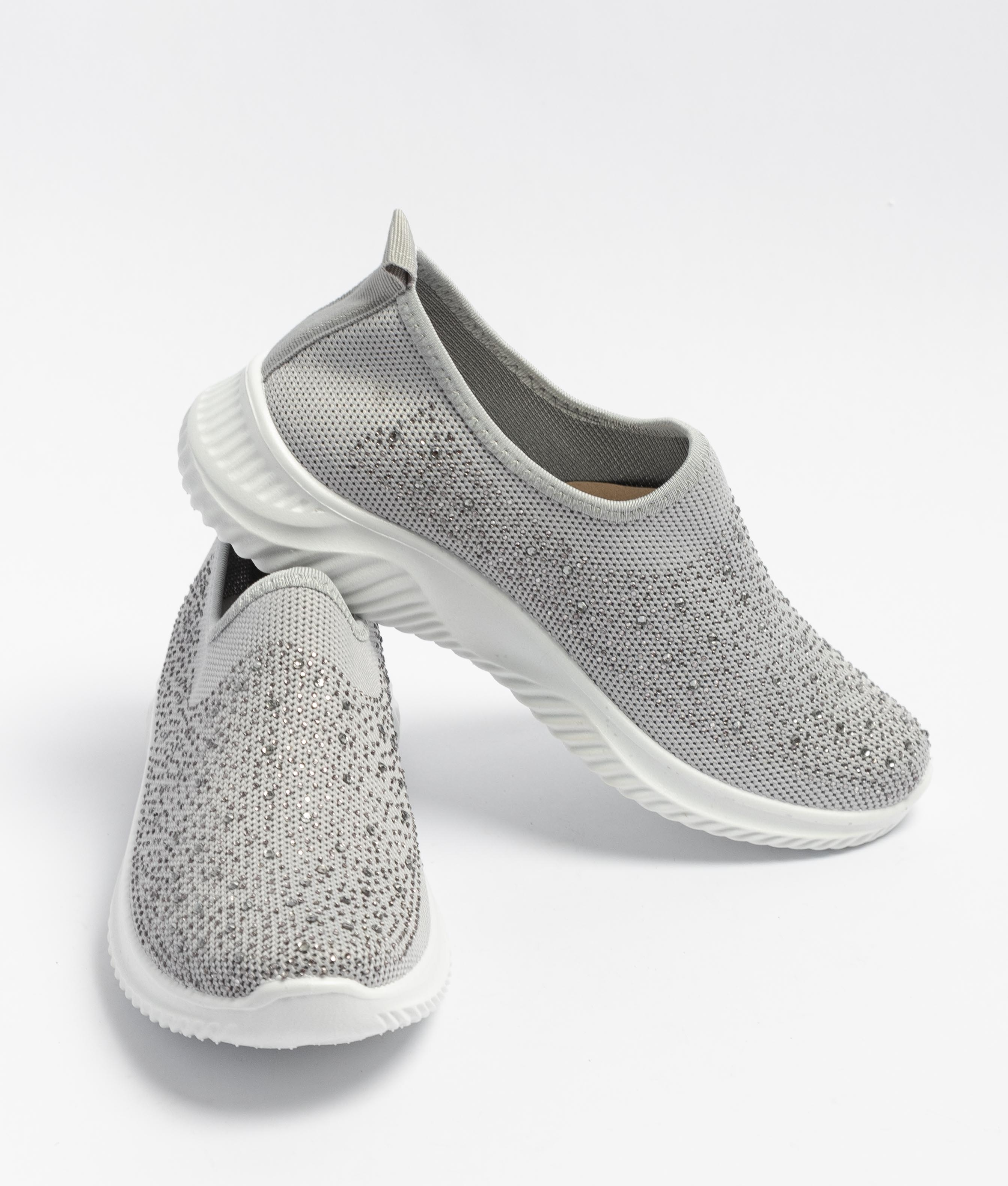 Sneakers Meyla - Grey