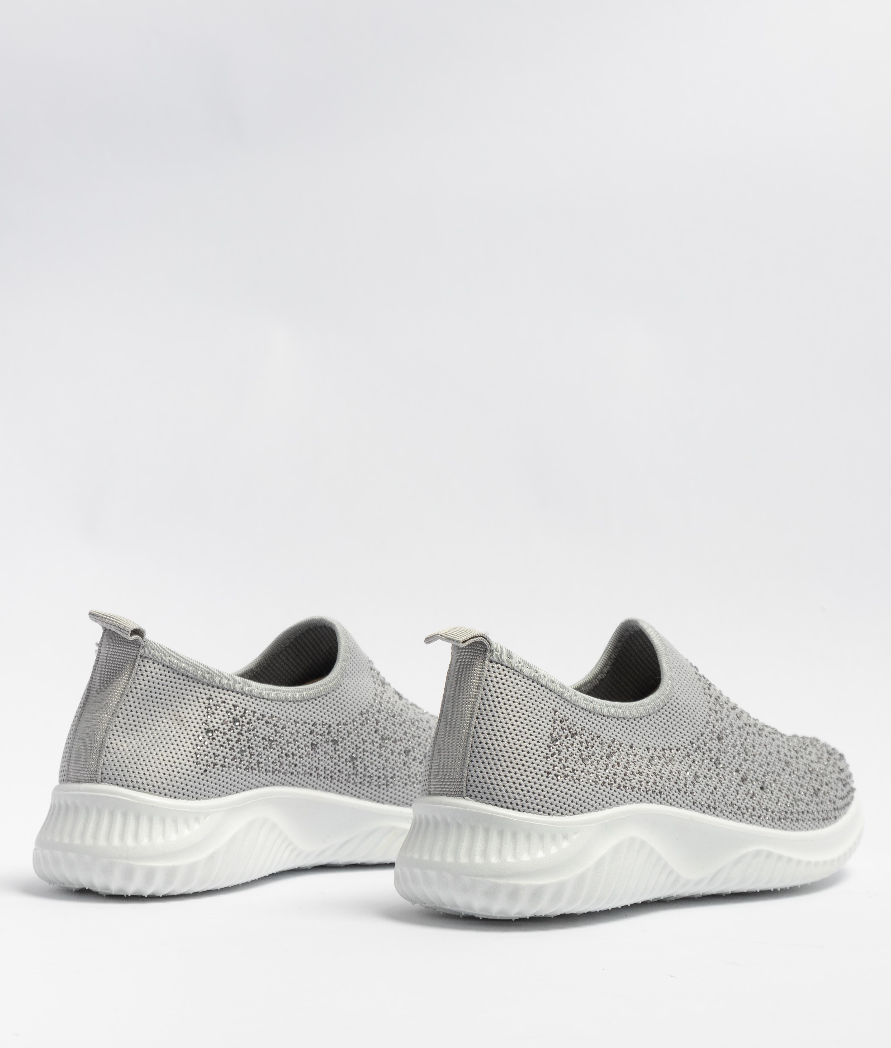 Sneakers Meyla - Gris