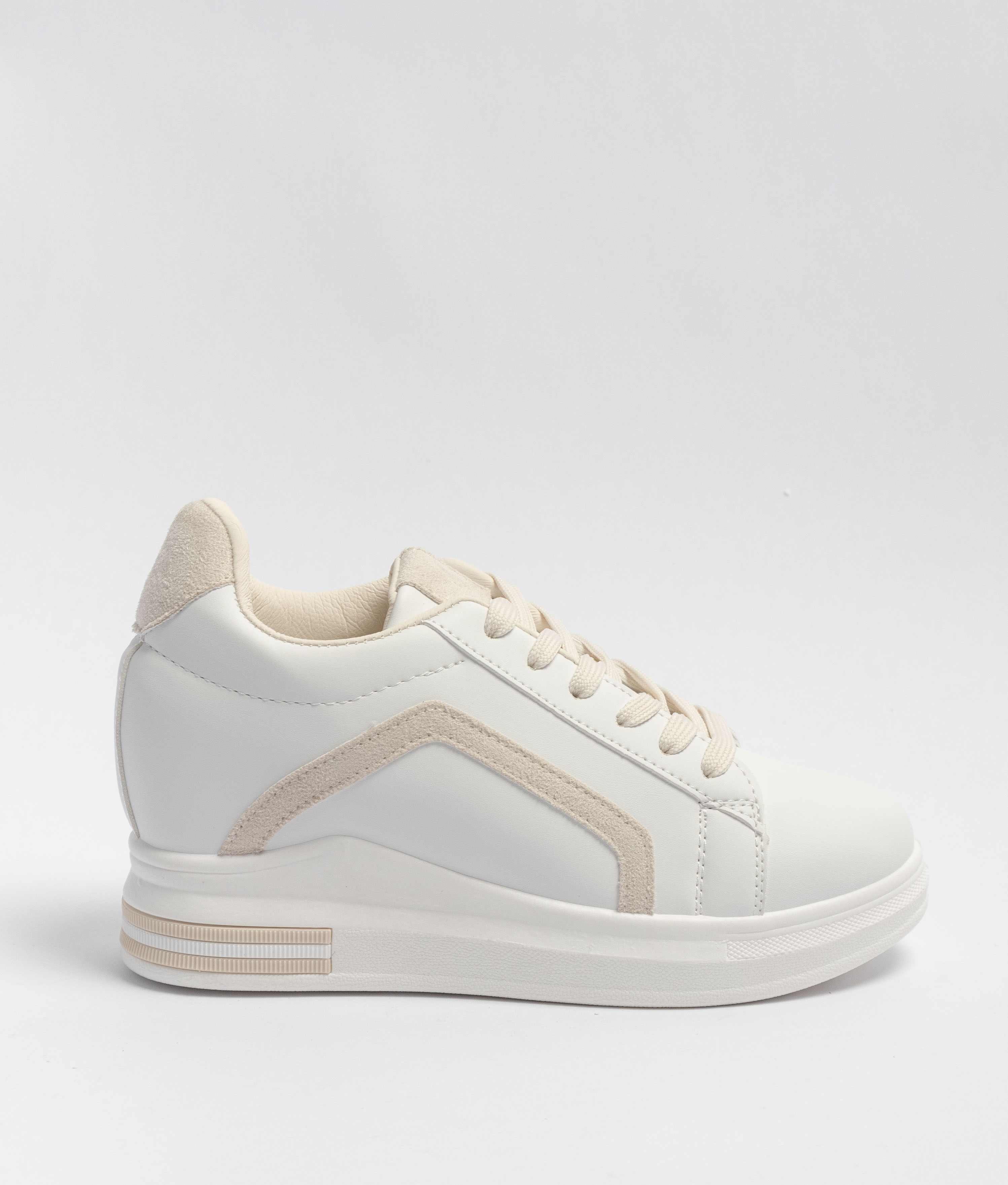 Sneakers Estar - Bege