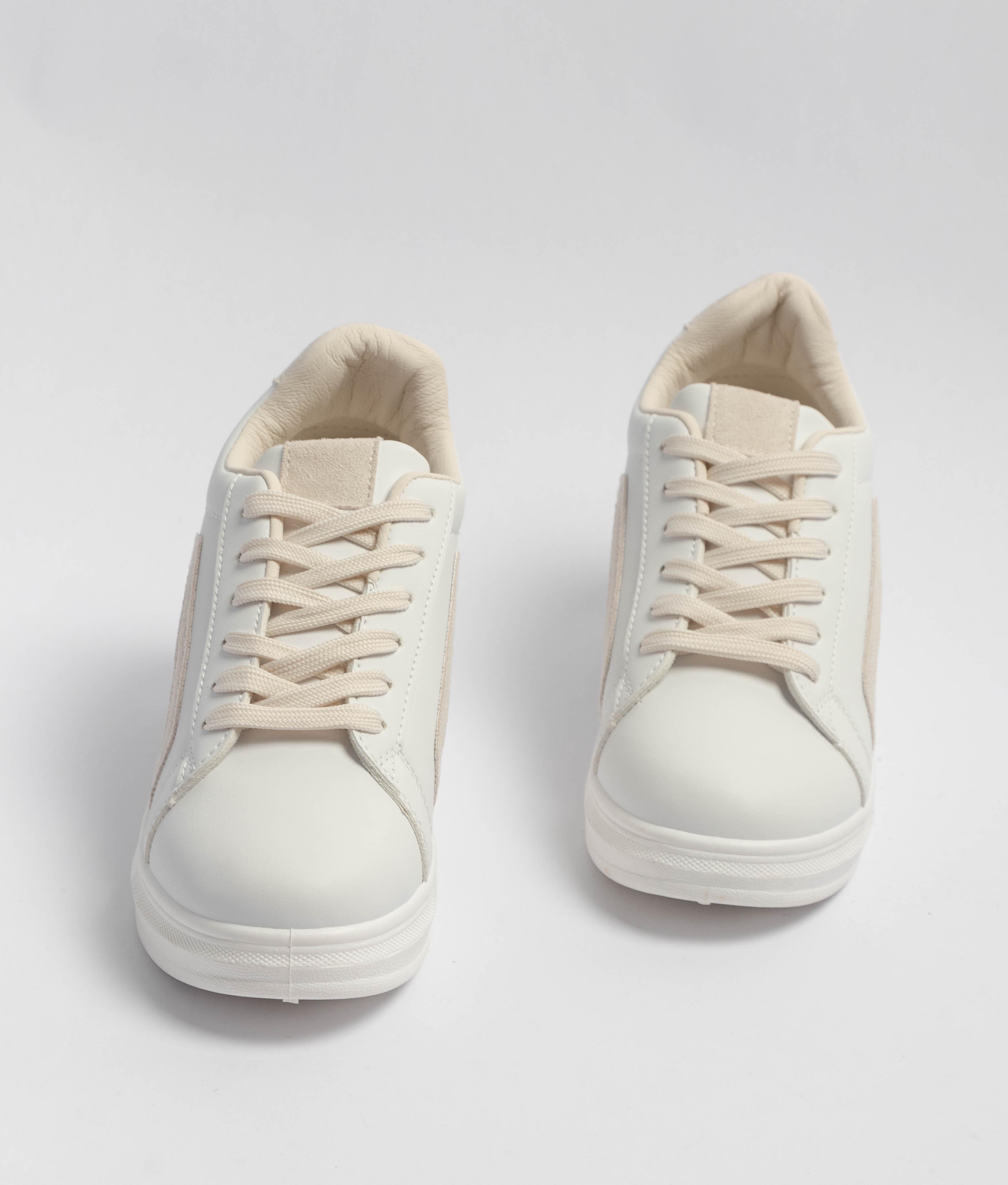 Sneakers Estar - Beige