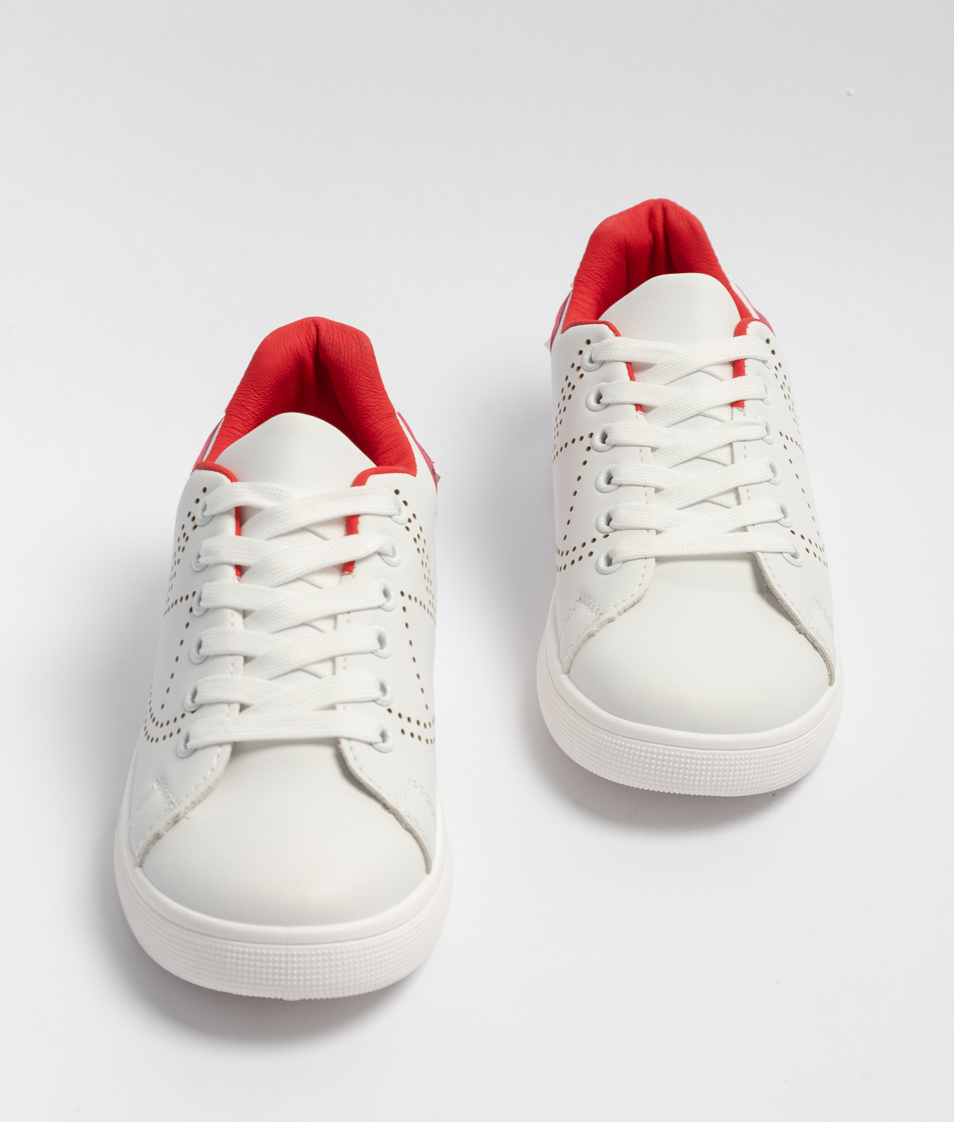 Sneakers Rosat - Rosso
