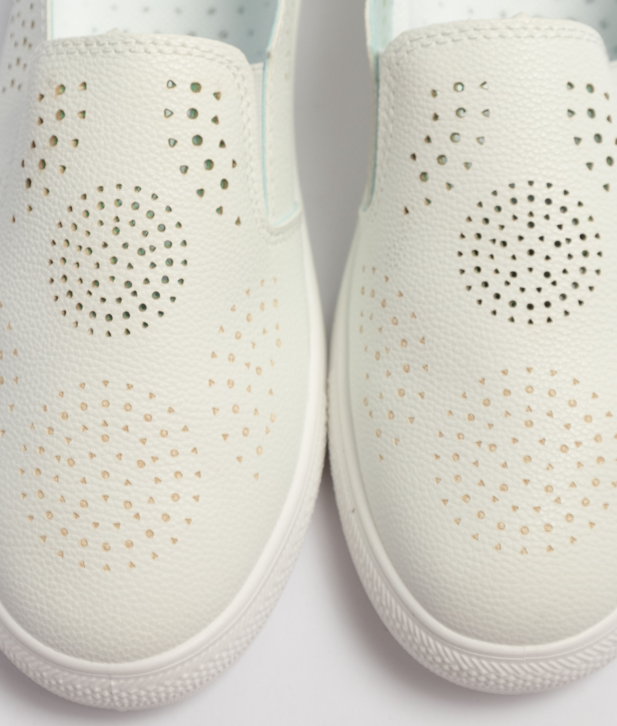 Sneakers Chery - Blanco