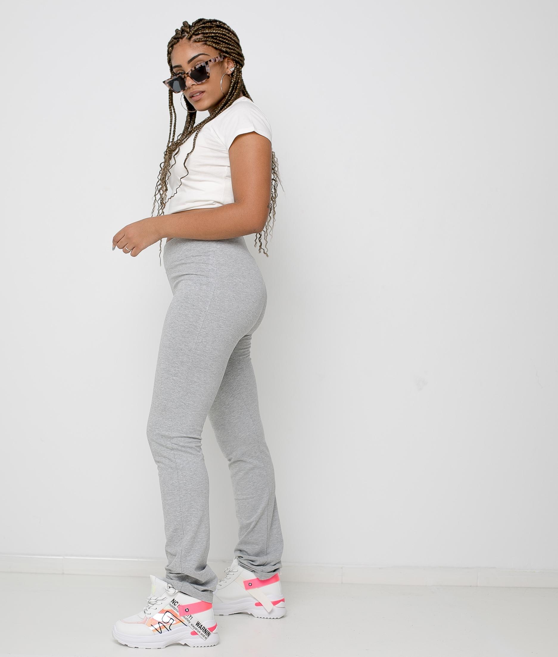 Trousers Rihan - Grey