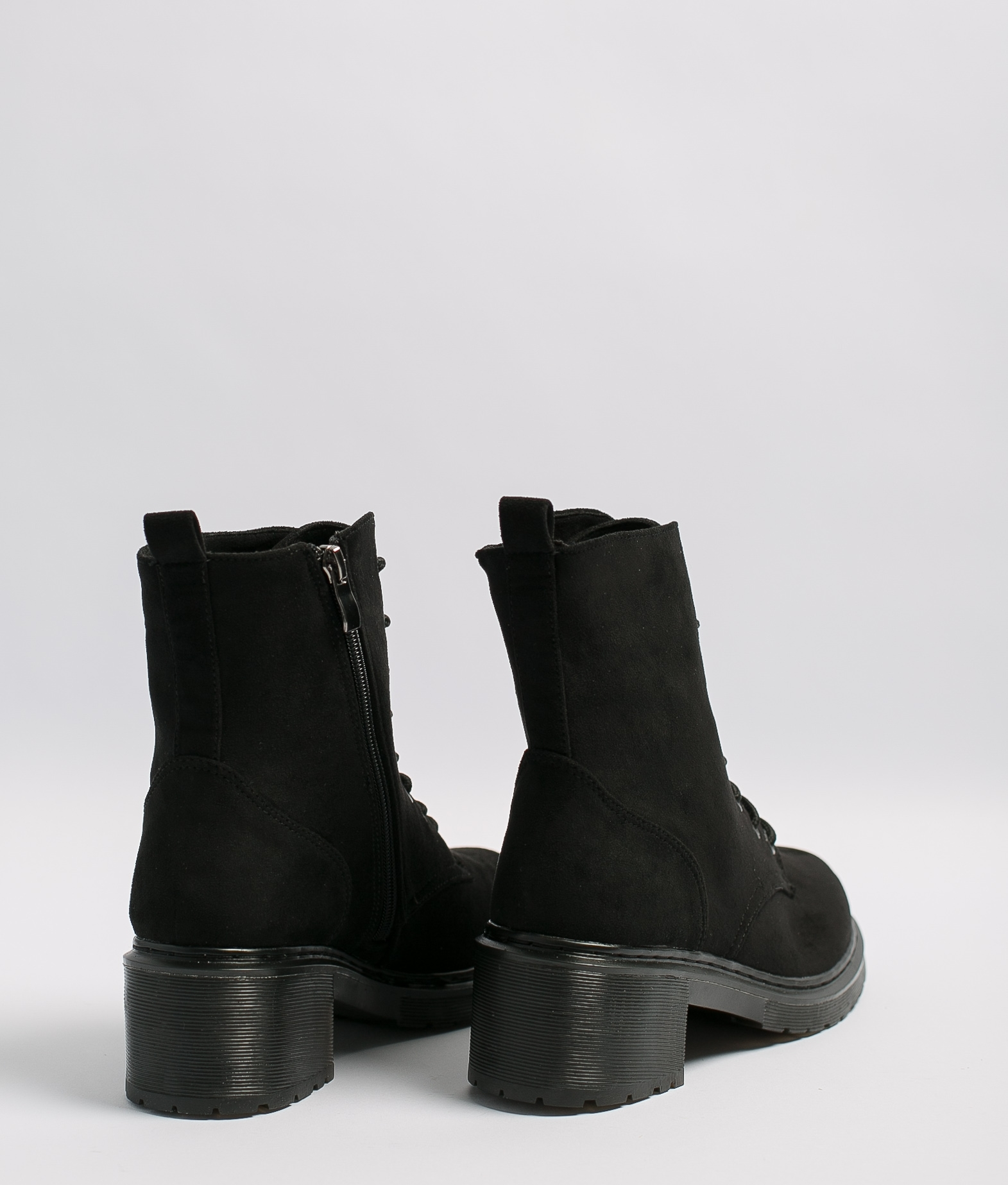 Bota Petite Ferulcon - Noir