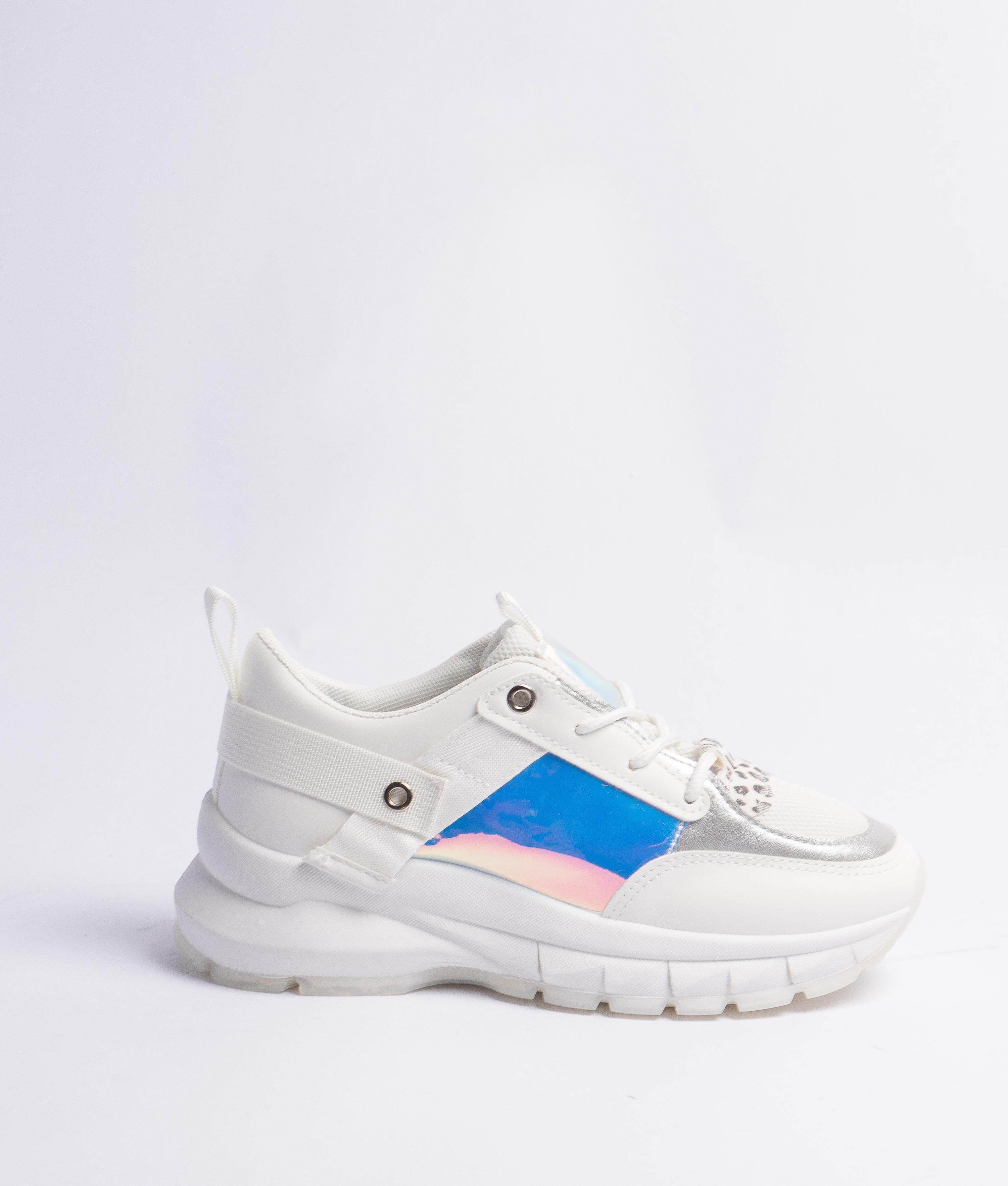 Sneakers Nirea - White