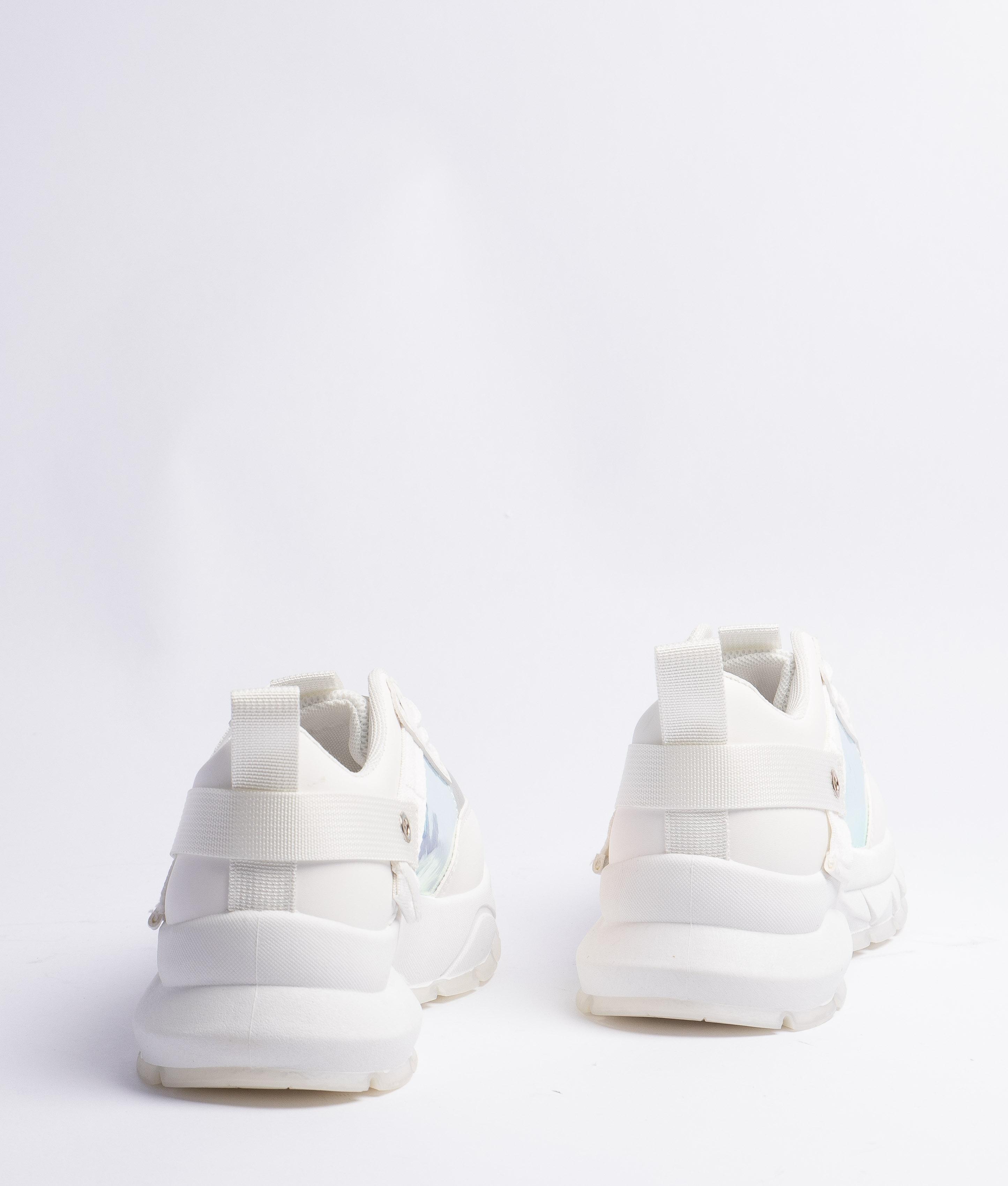 Sneakers Nirea - Blanc