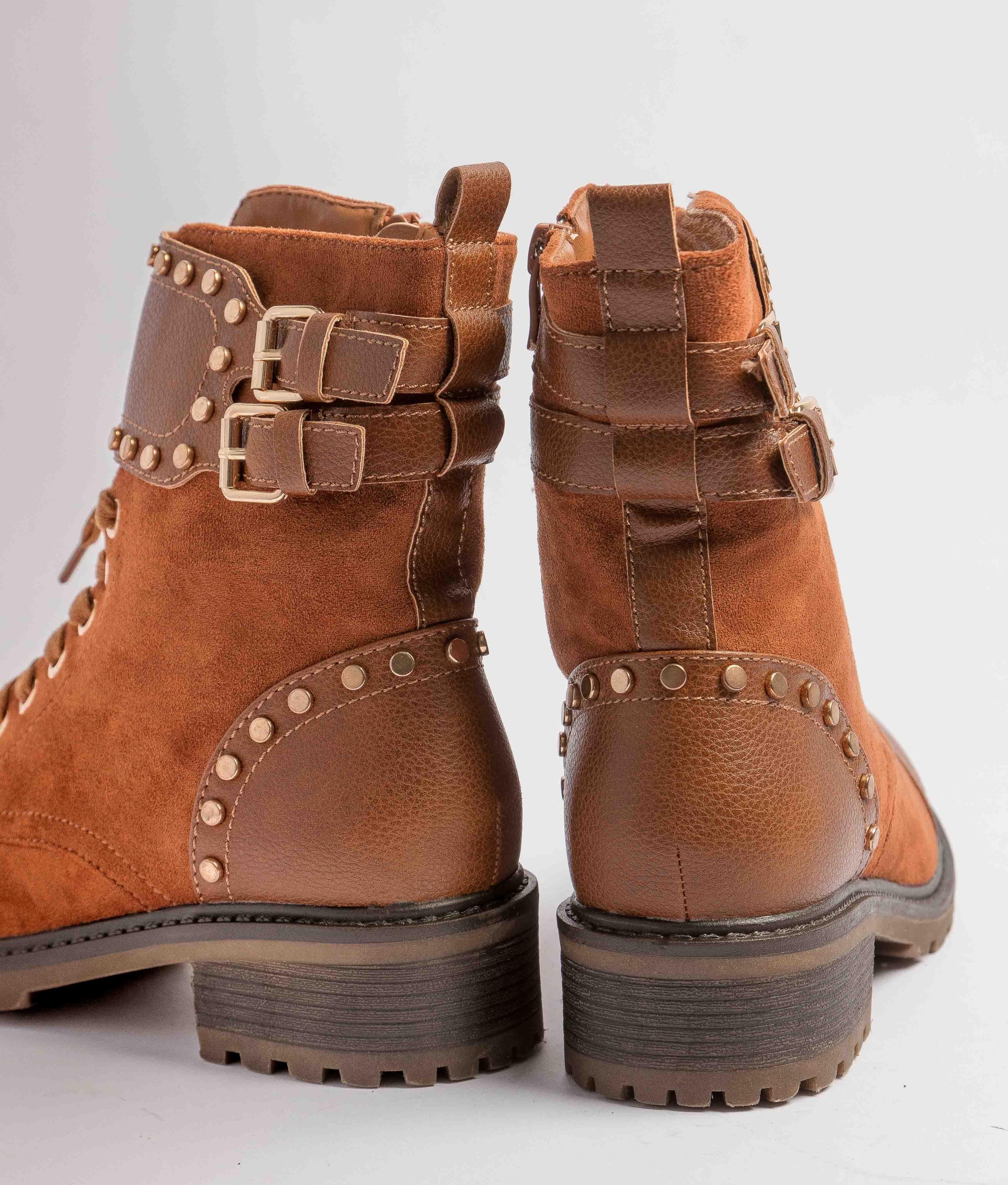 Boot Petite Milna - Chameau