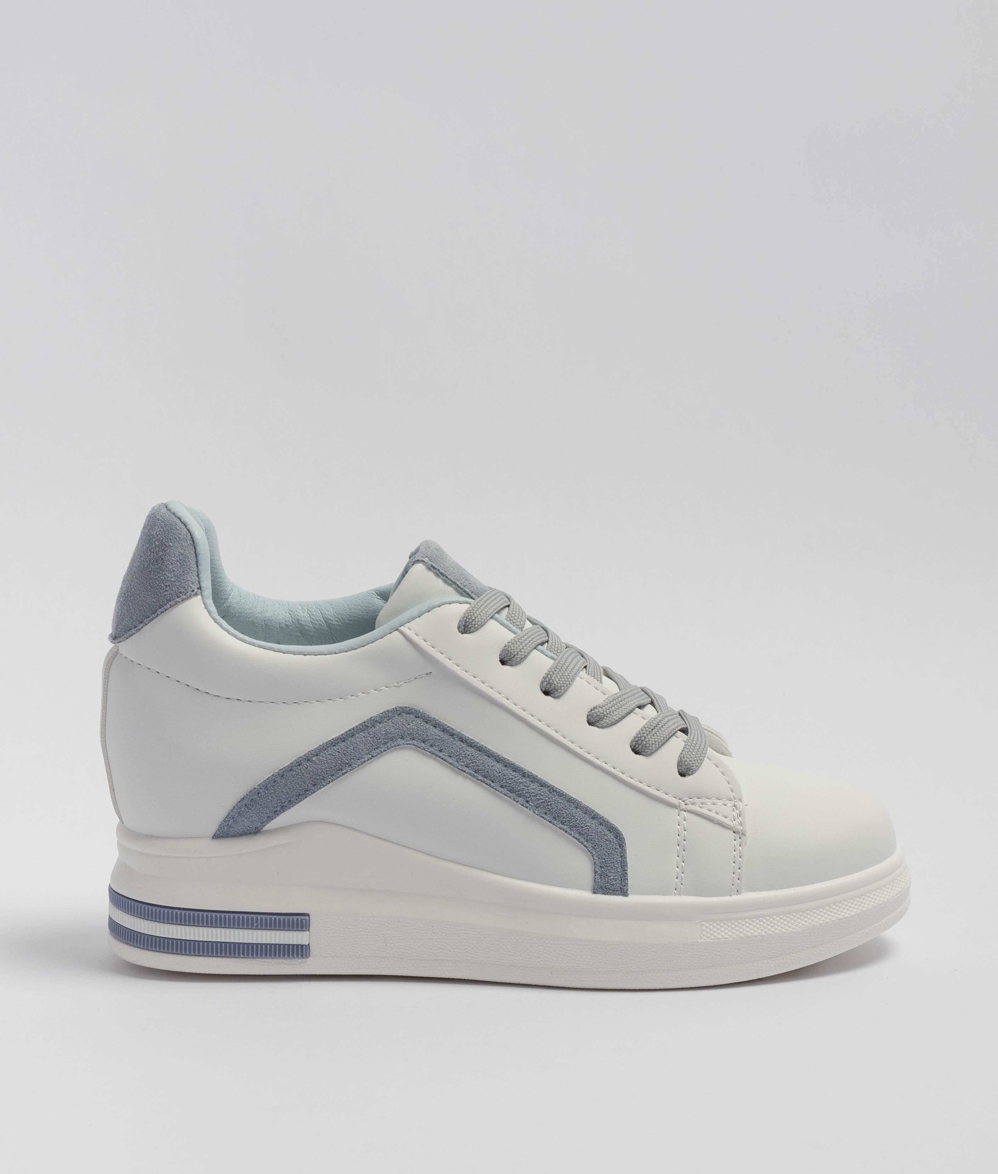 Sneakers Estar - Blu