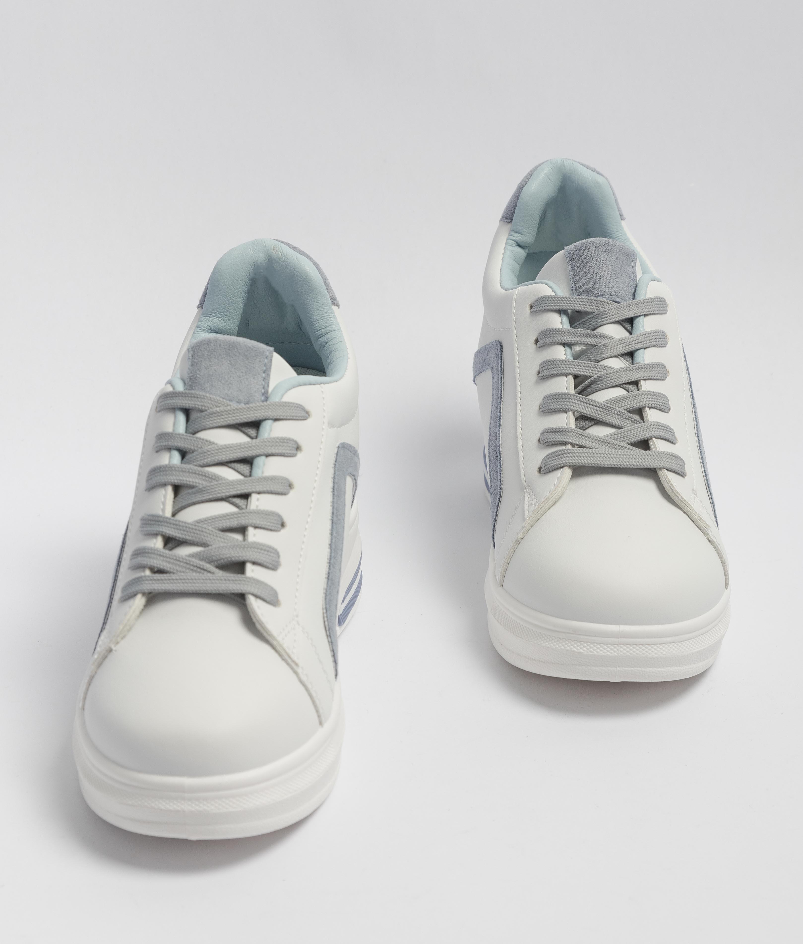 Sneakers Estar - Bleu