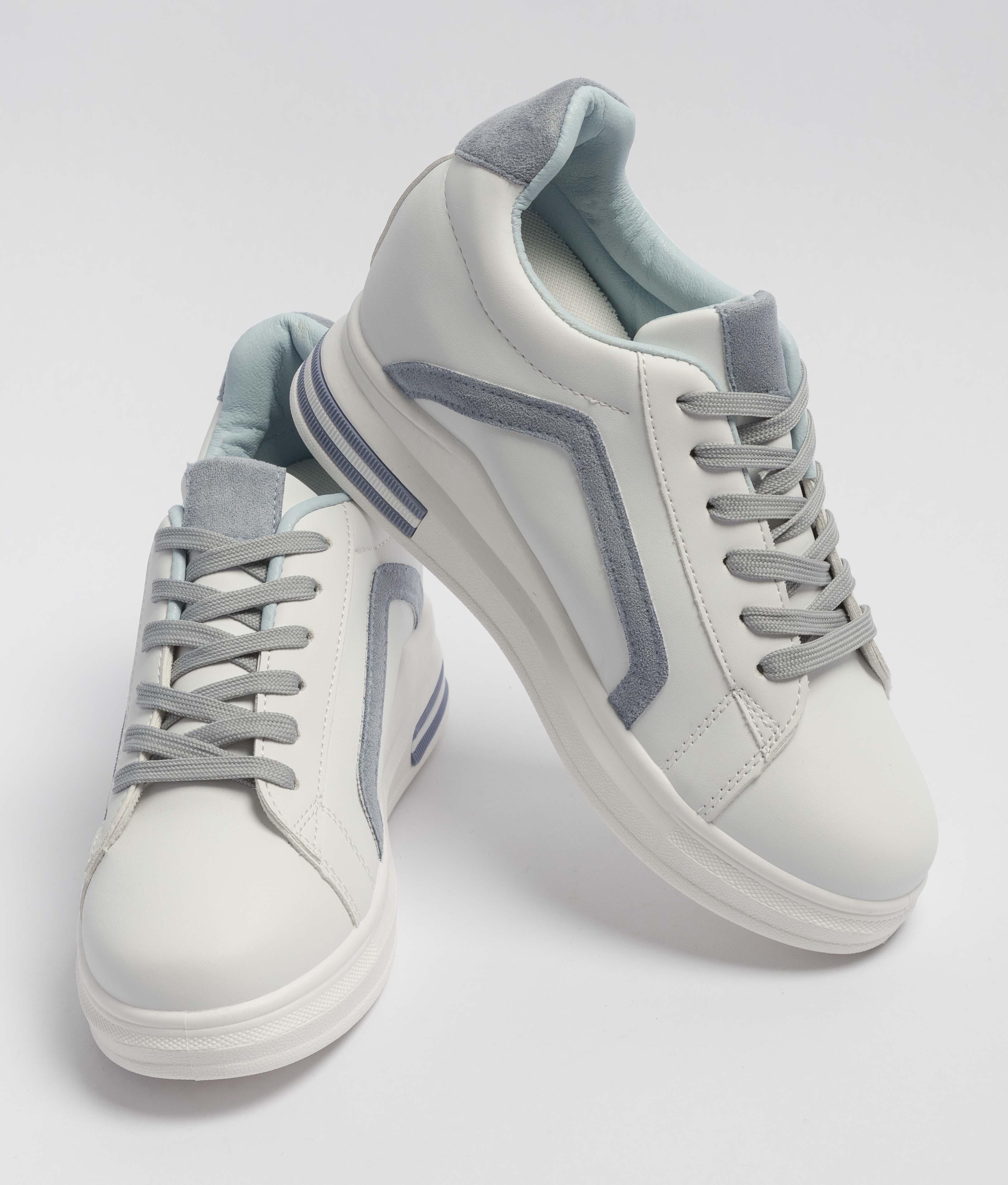 Sneakers Estar - Azul