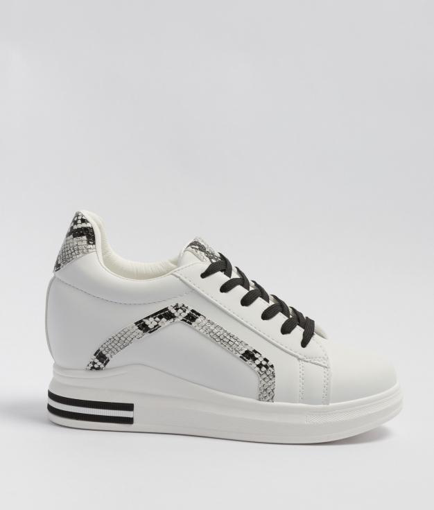 Sneakers Estar - Snake