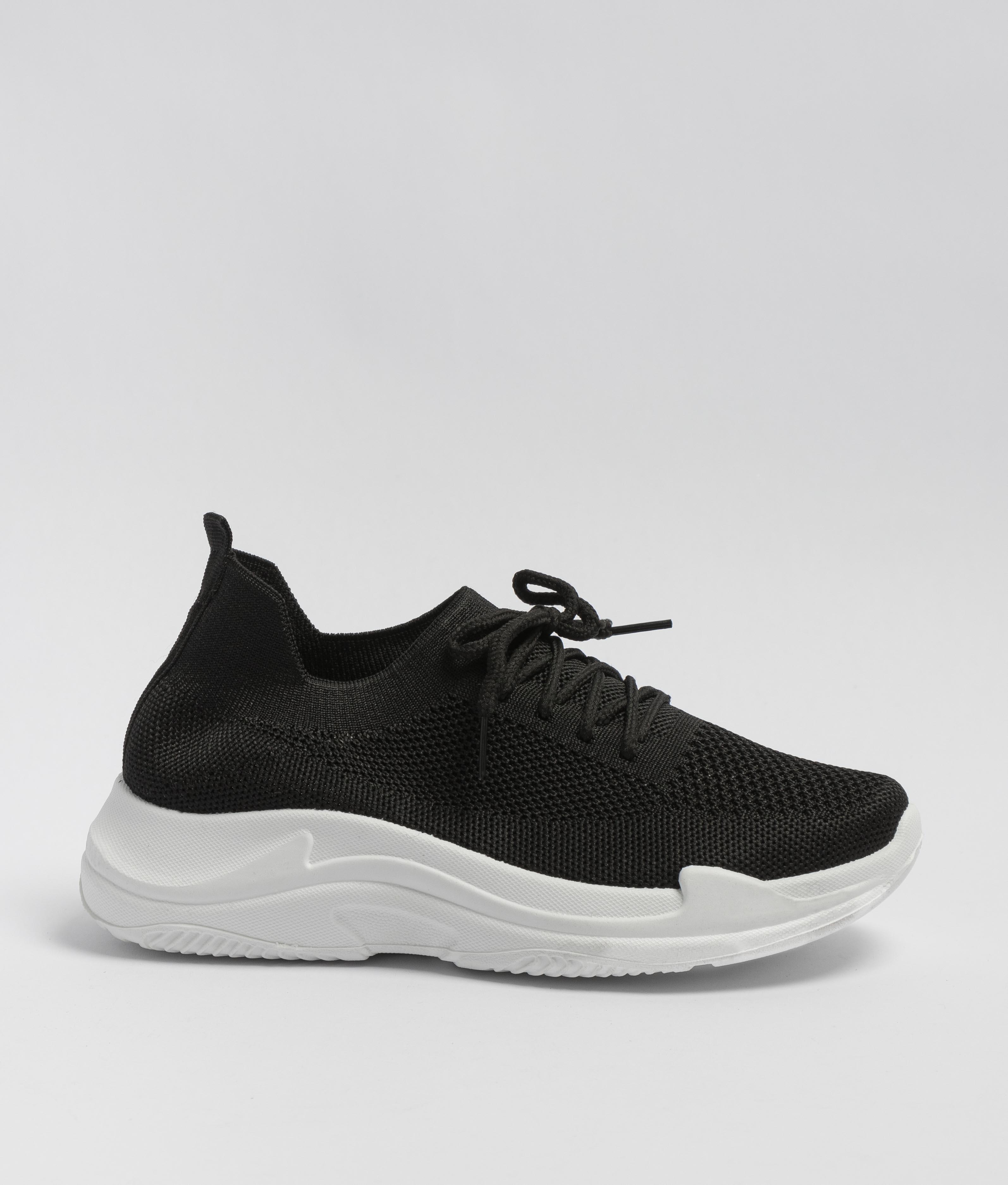 Sneakers Desy - Black