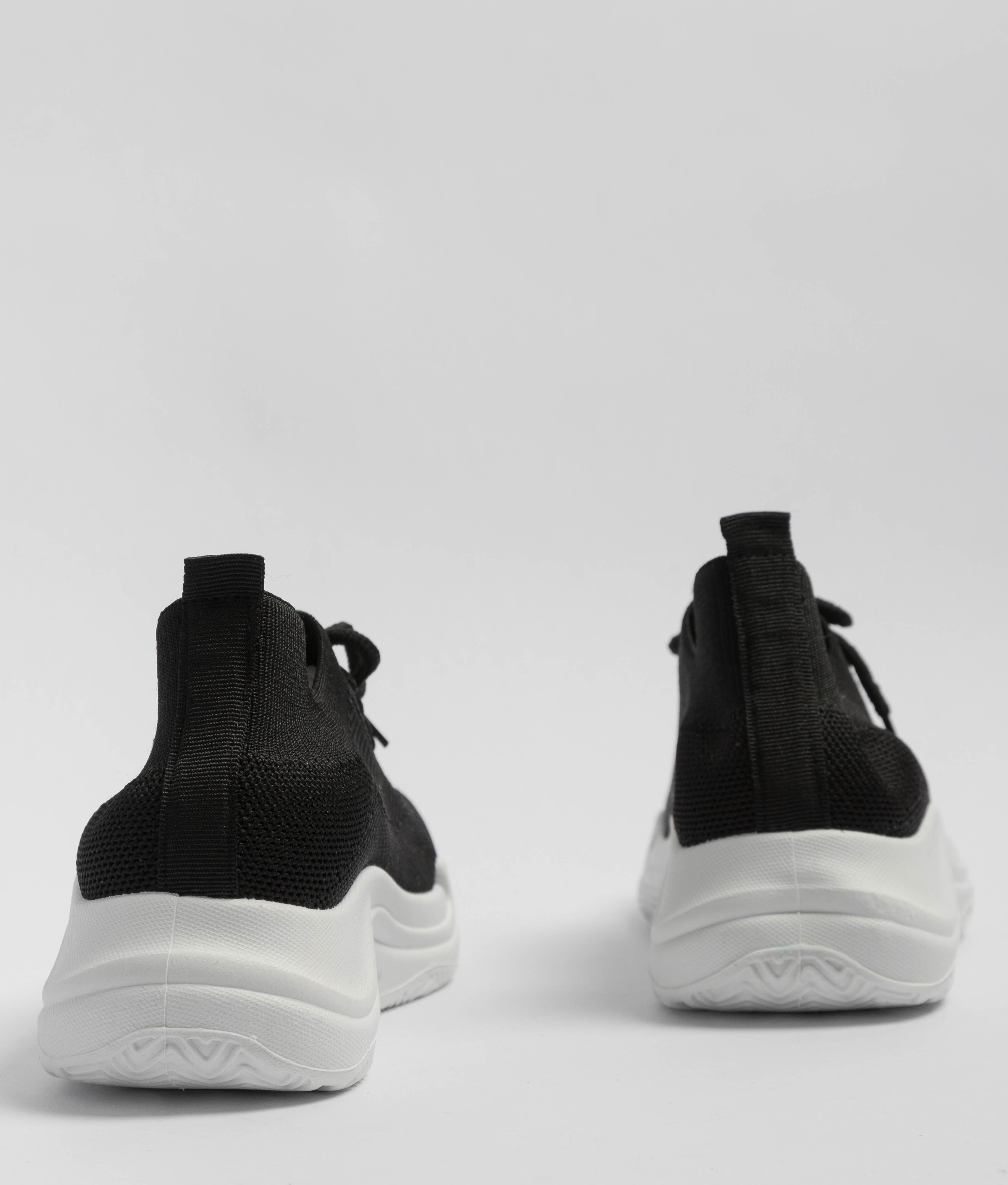 Sneakers Desy - Preto