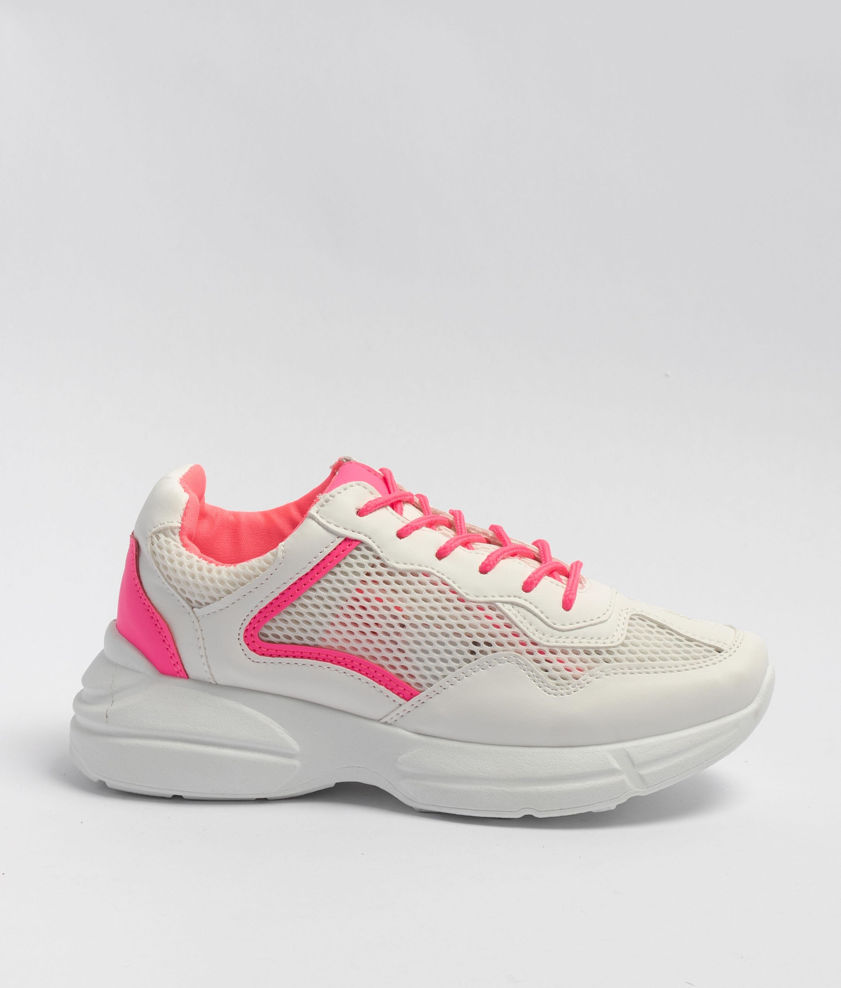 Sneakers Ainsa - Fucsia