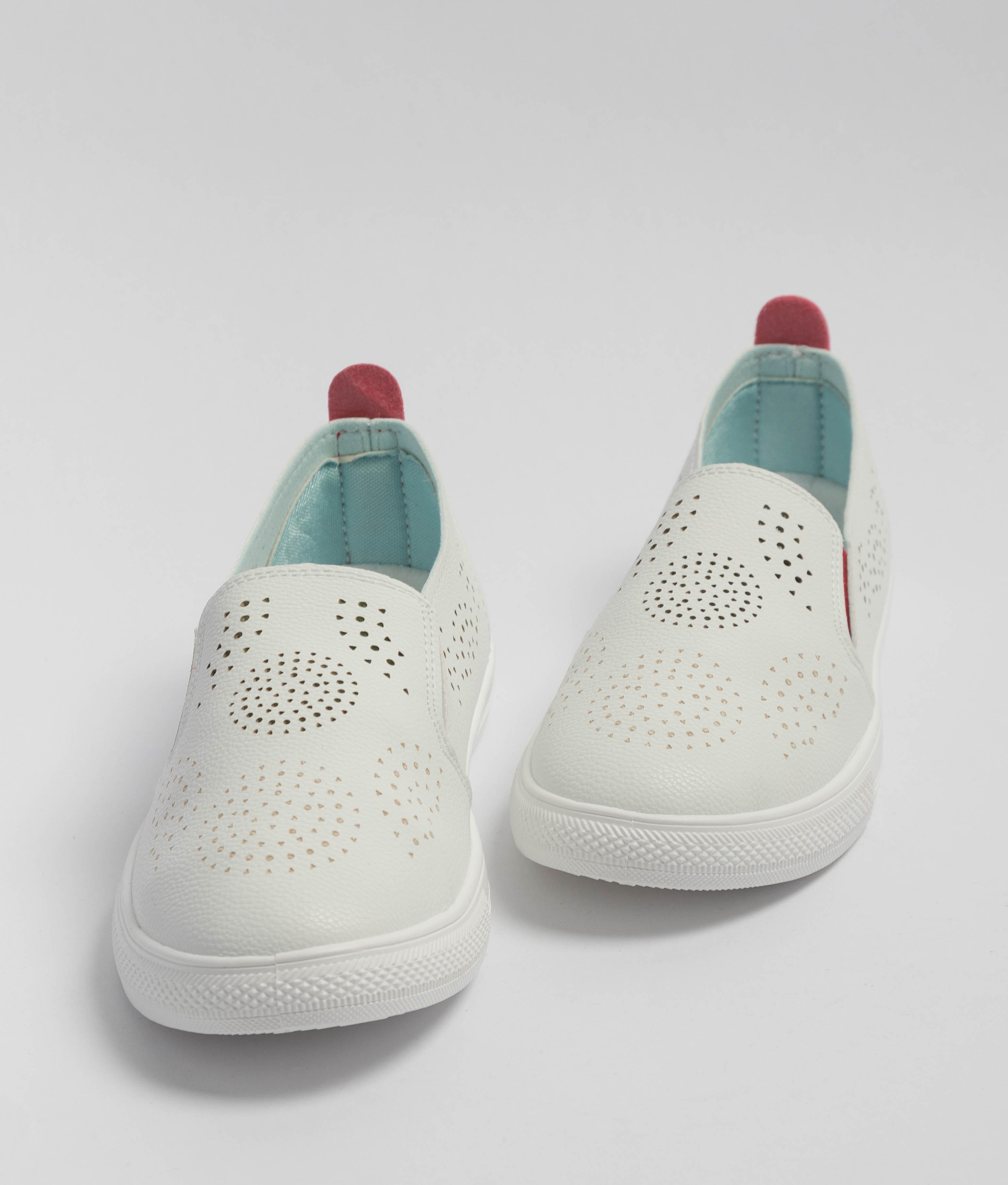 Sneakers Chery - Vermelho