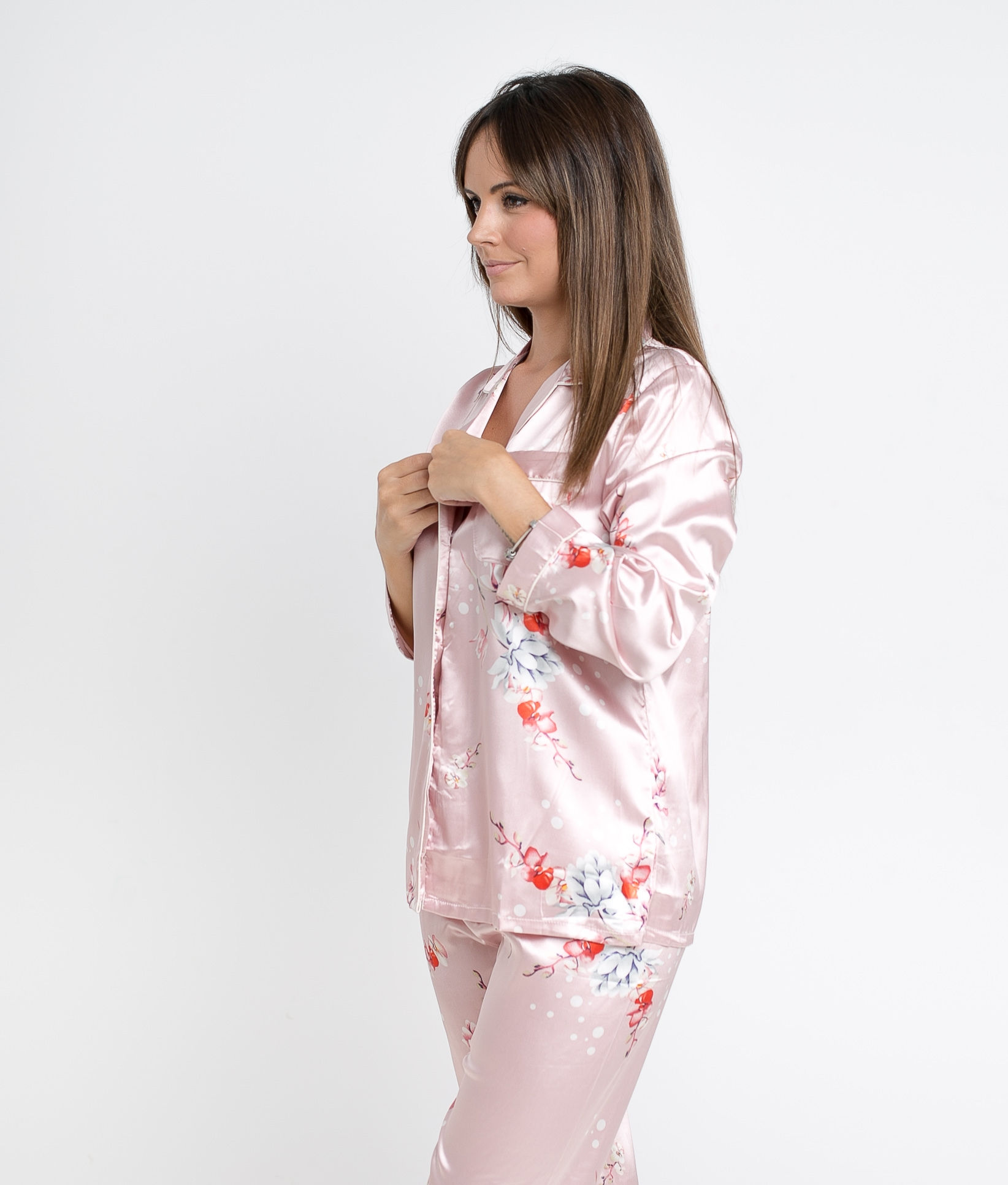 Pajama Tret - Pink