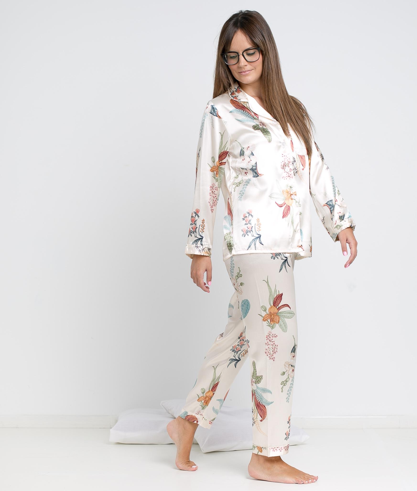 Pijama Tret - Beige