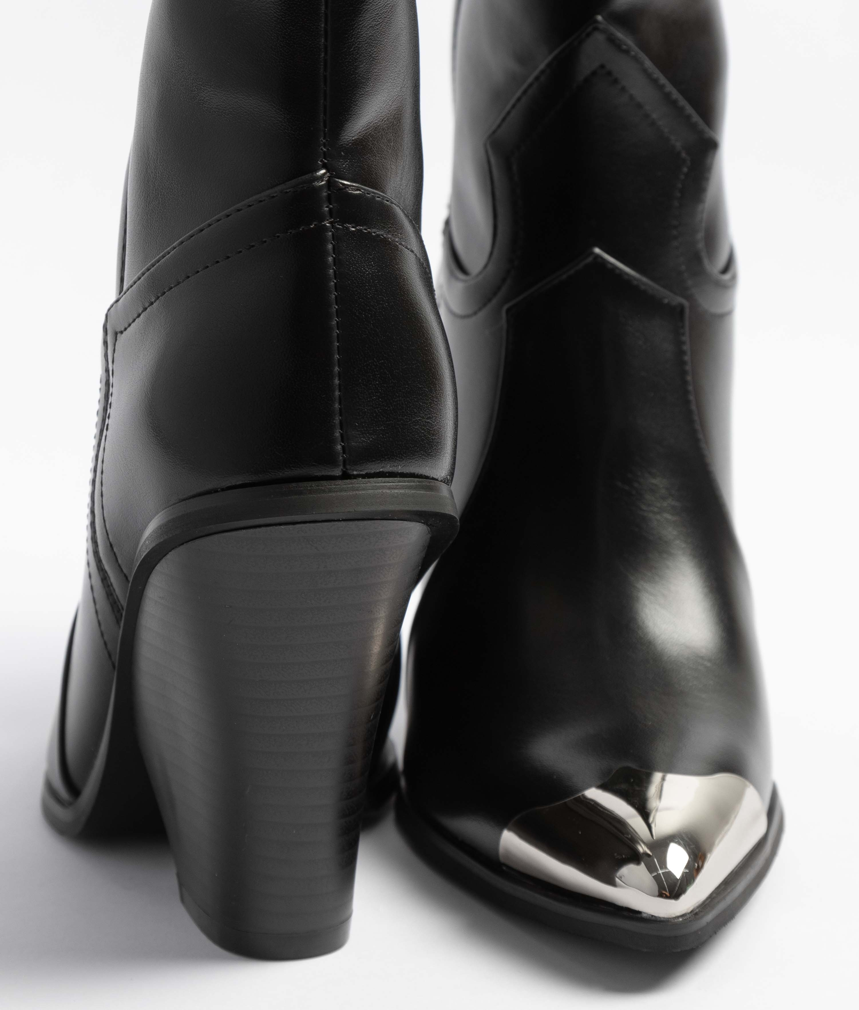 Boot Petite Pita - Noir