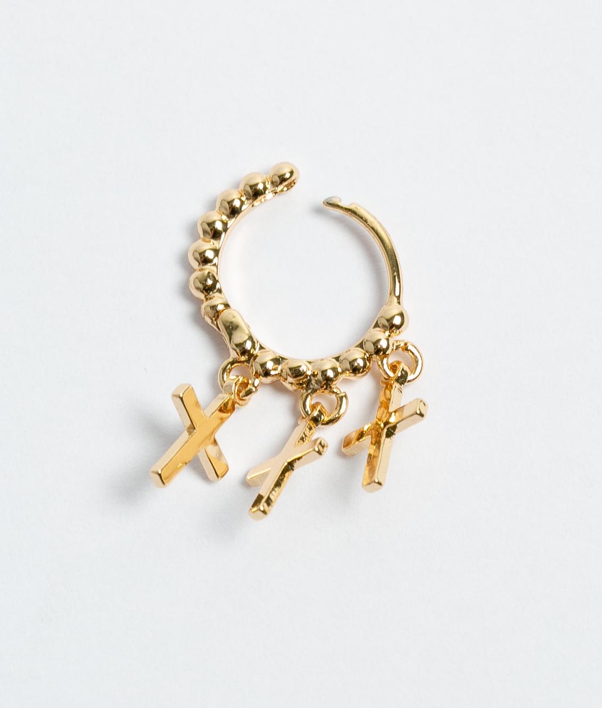 Earrings Marfu - Gold