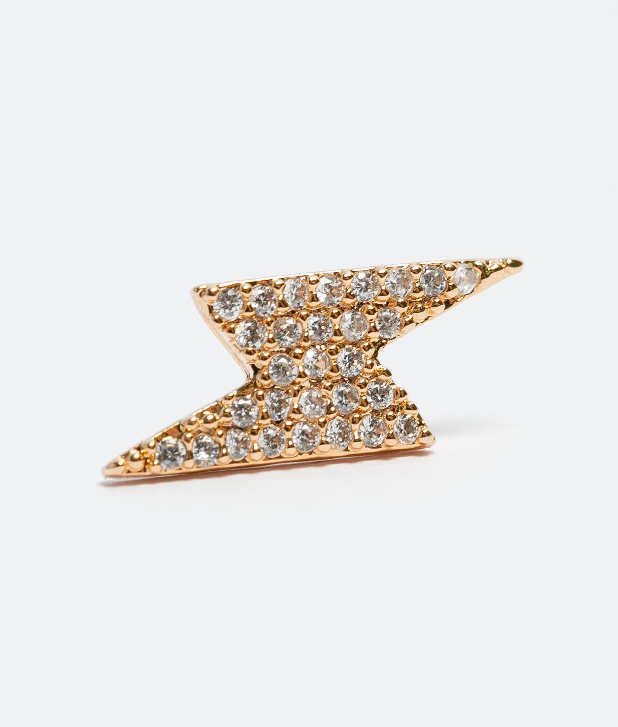 Earrings Nayin - Gold