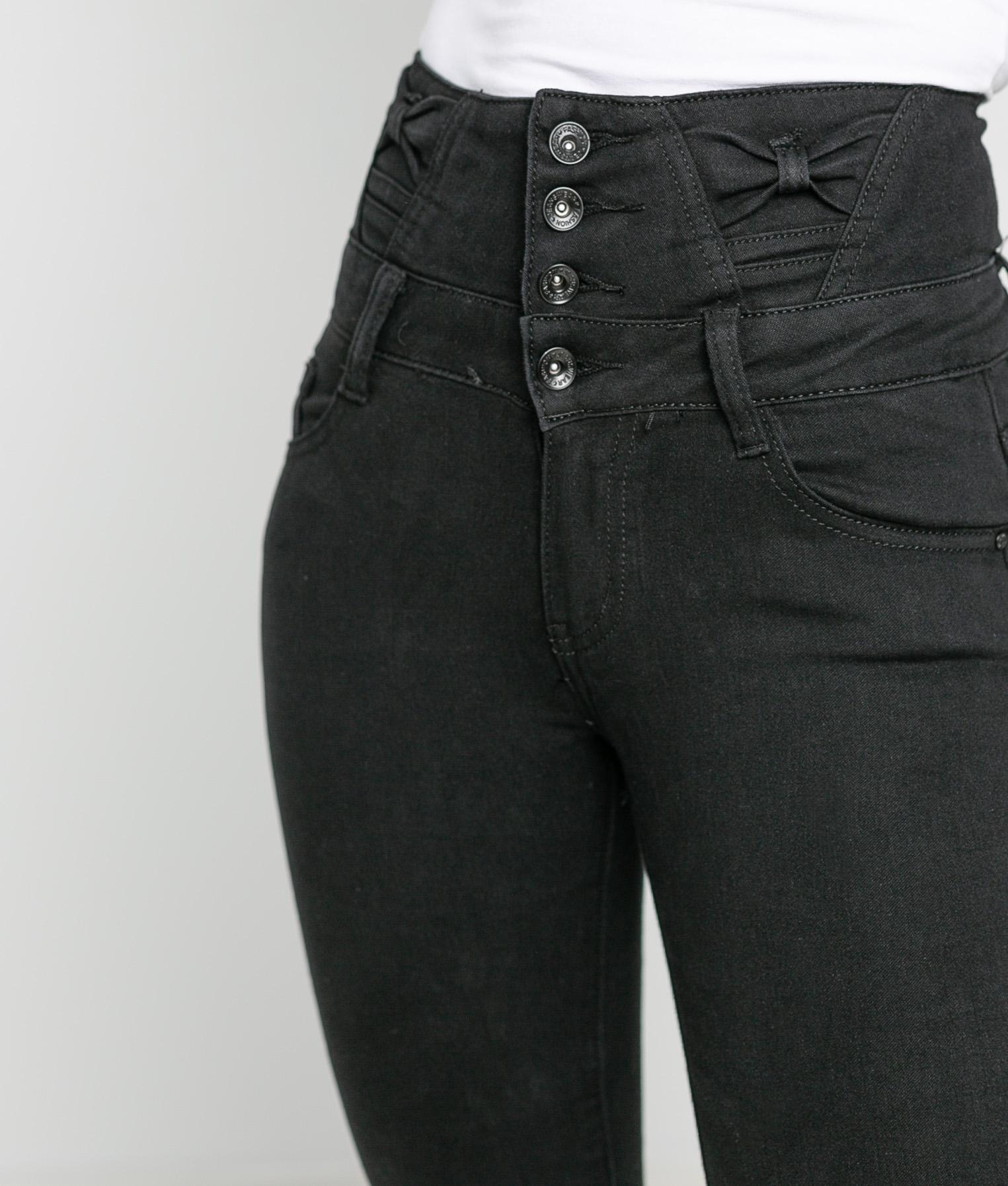 Pantalon Paraske - Noir