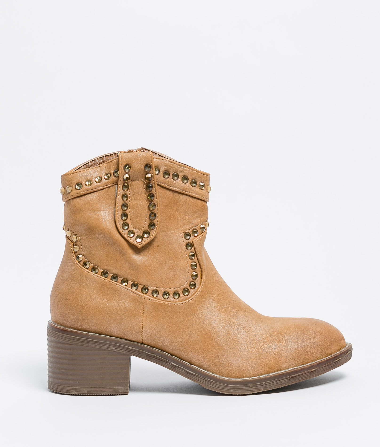 Boot Petite Loria - Chameau