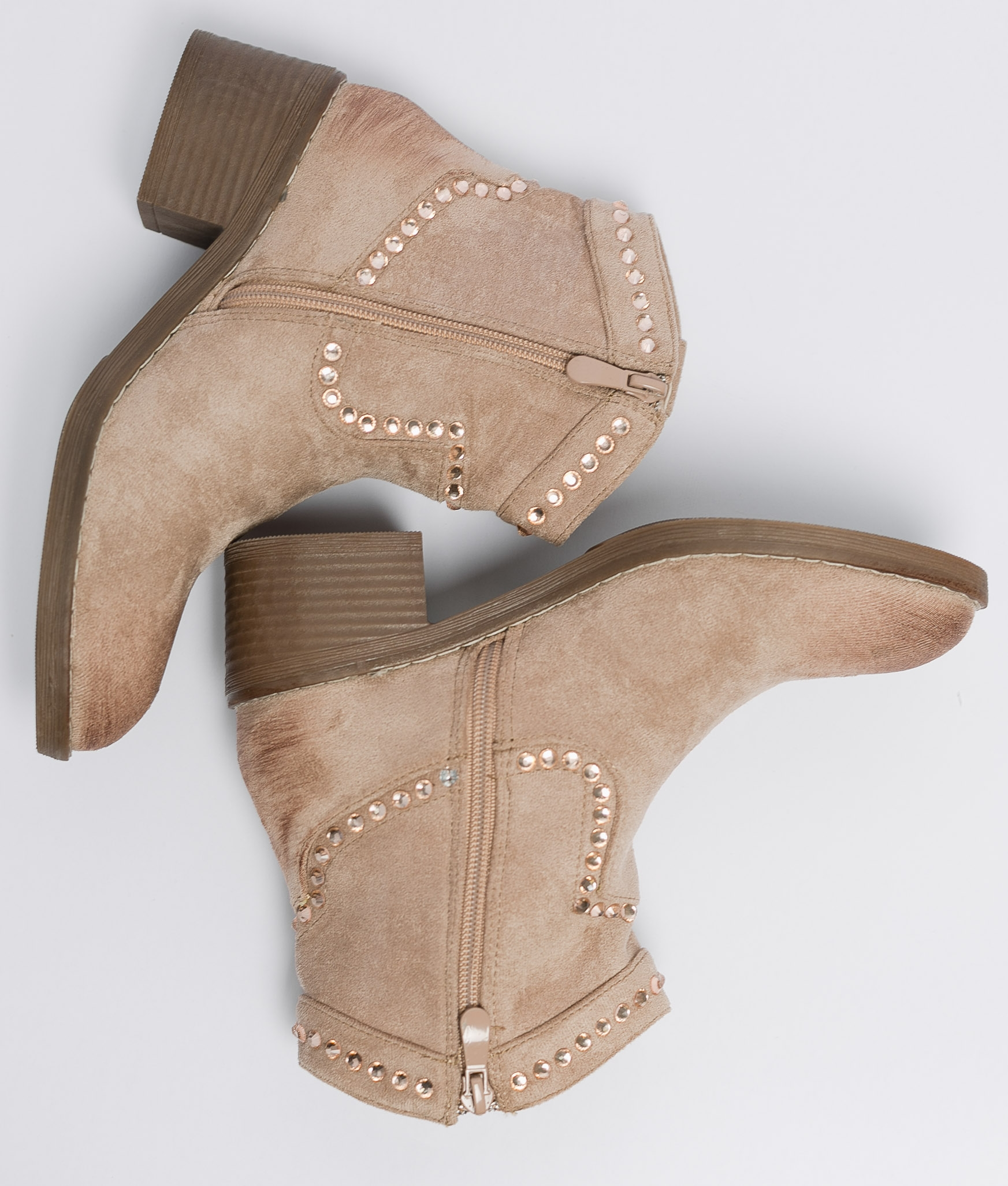 Boot Petite Loria - Kaki