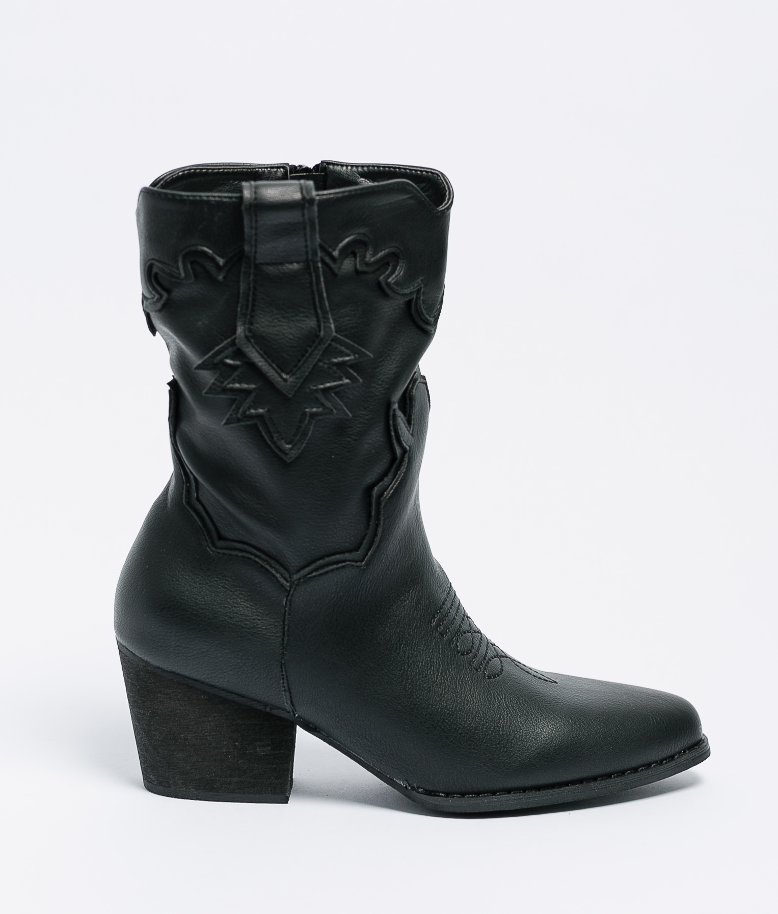 Boot Petite Malia - Noir