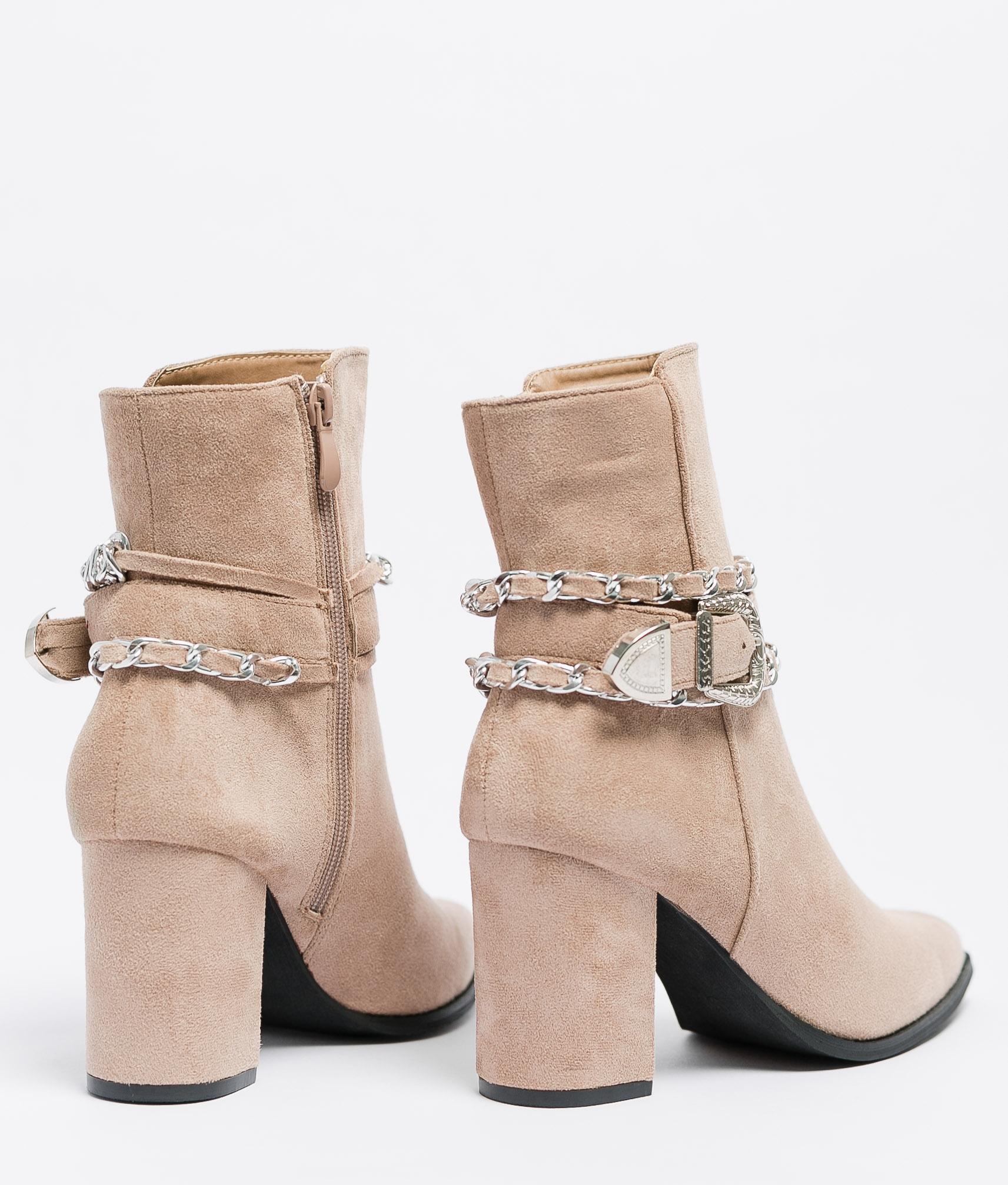 Boot Petite Pady - Kaki