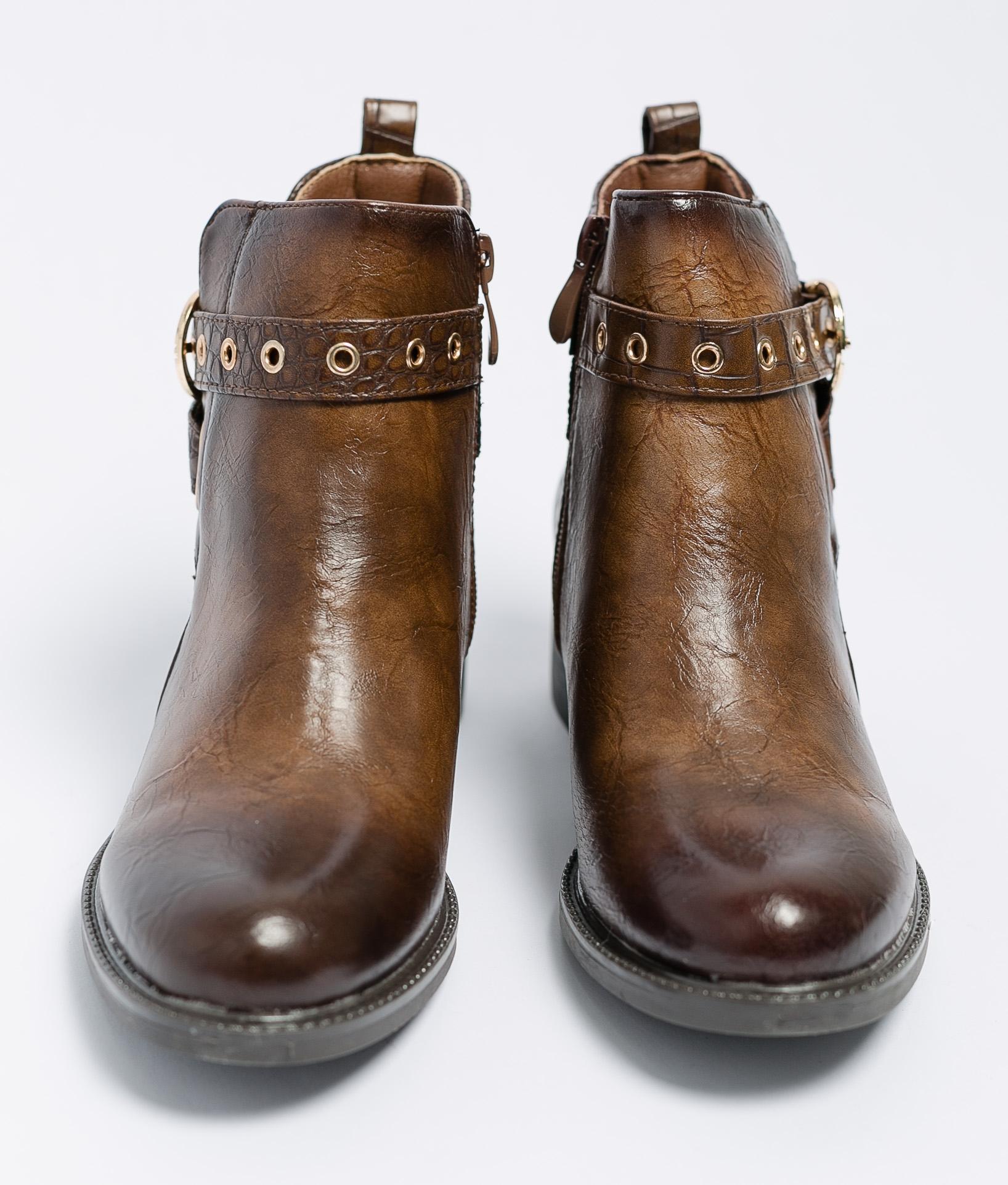 Boot Petite Lumia - Marron