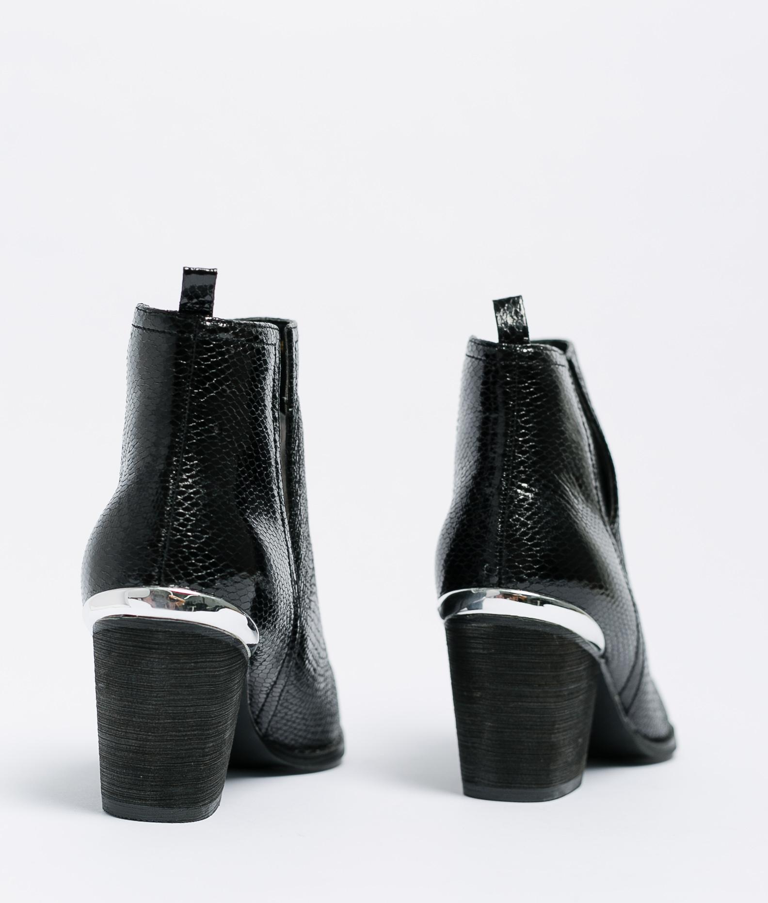 Boot Petite Lunta - Serpent