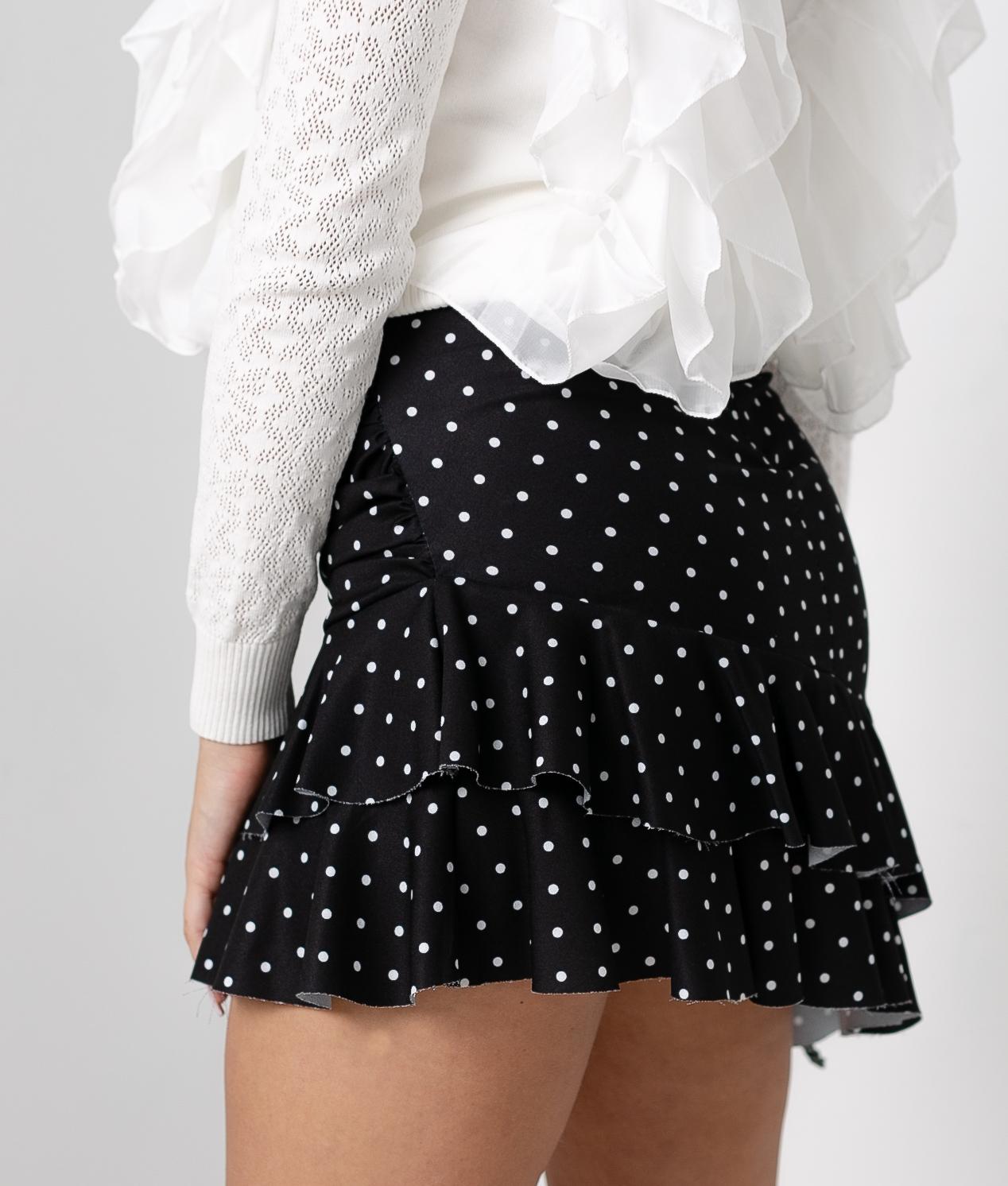 Skirt Bareim - Black
