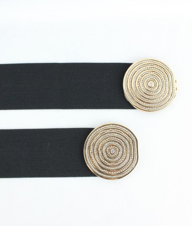 Belt Lala - Black