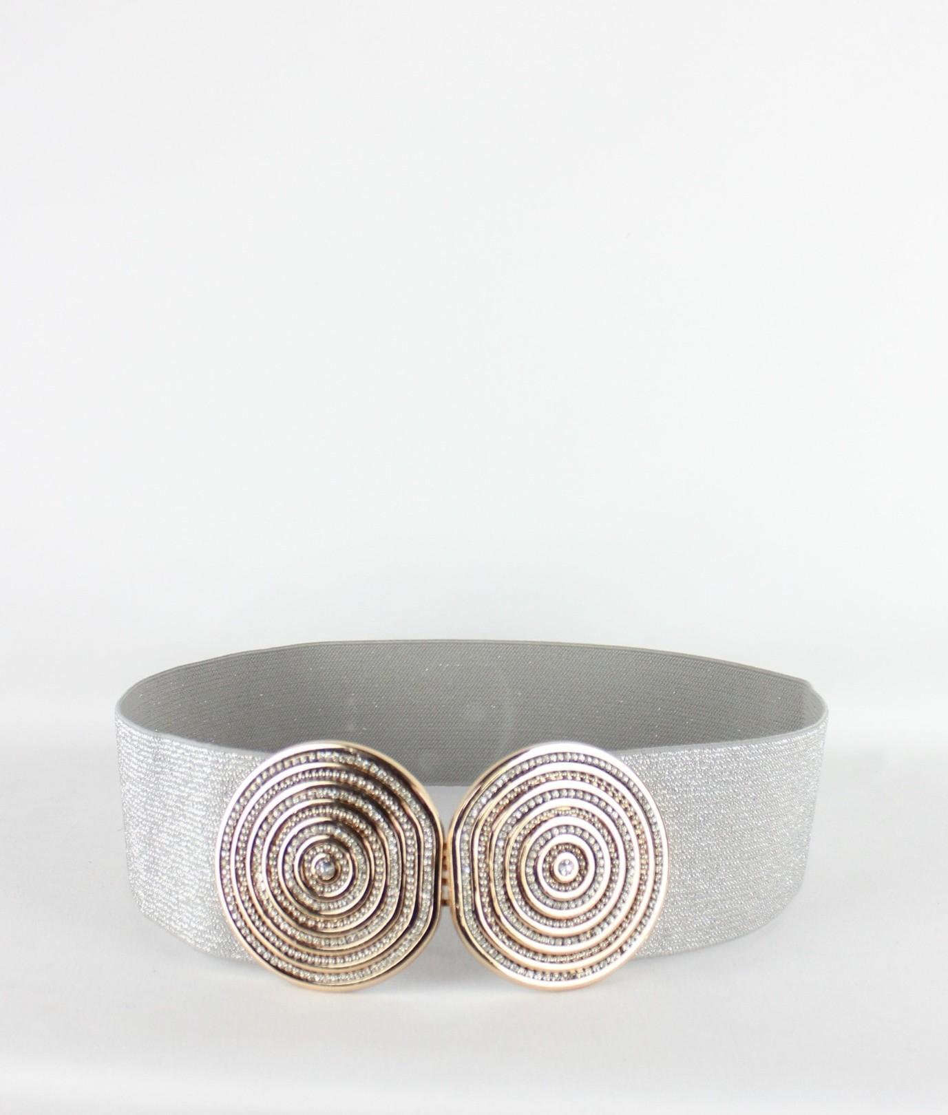 Ceinture Lala - Argent