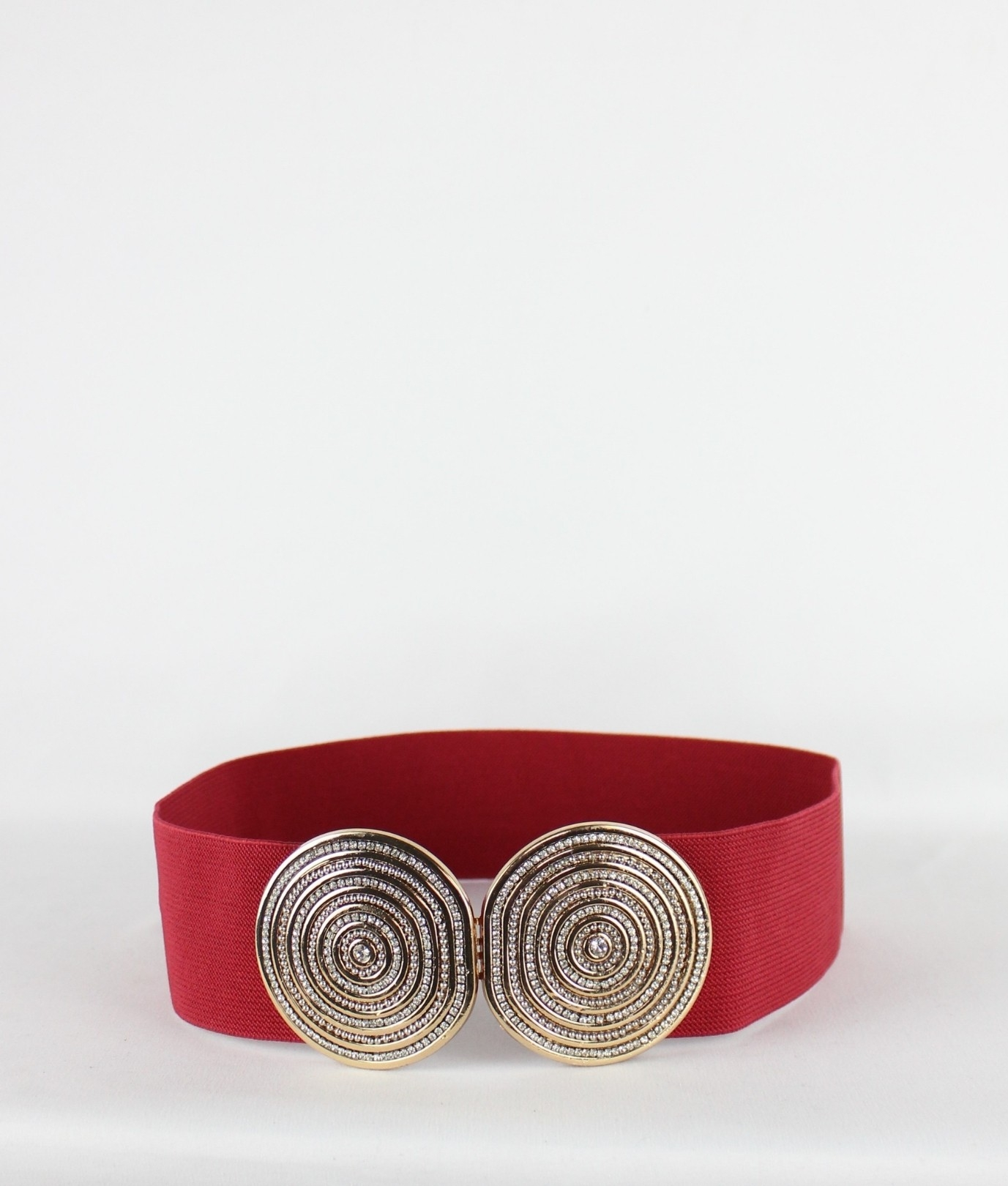 Cintura Lala - Rosso