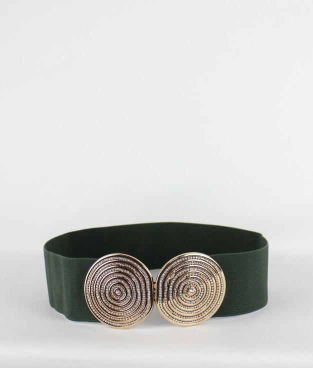 Cinturón Lala - Verde