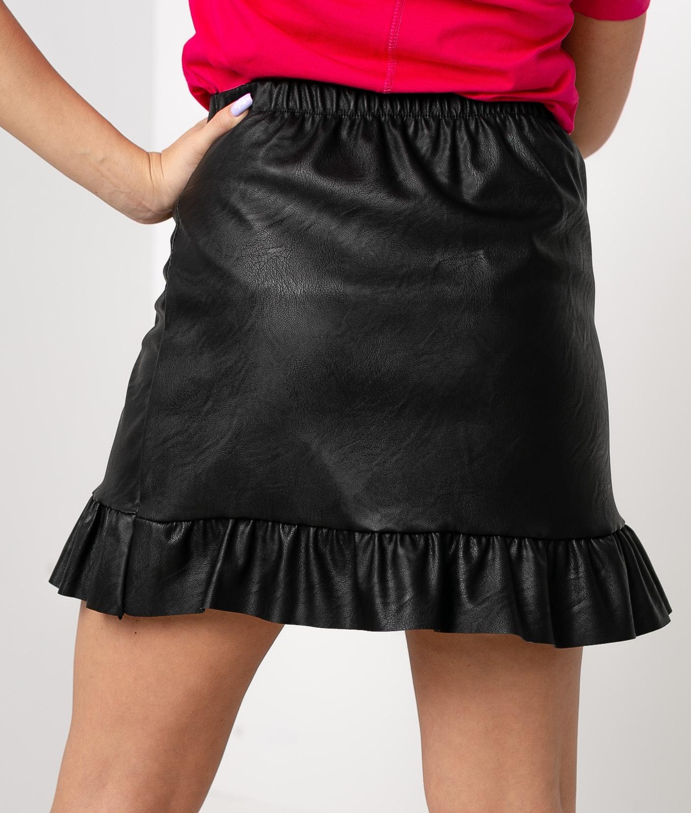 Skirt Barea - Black