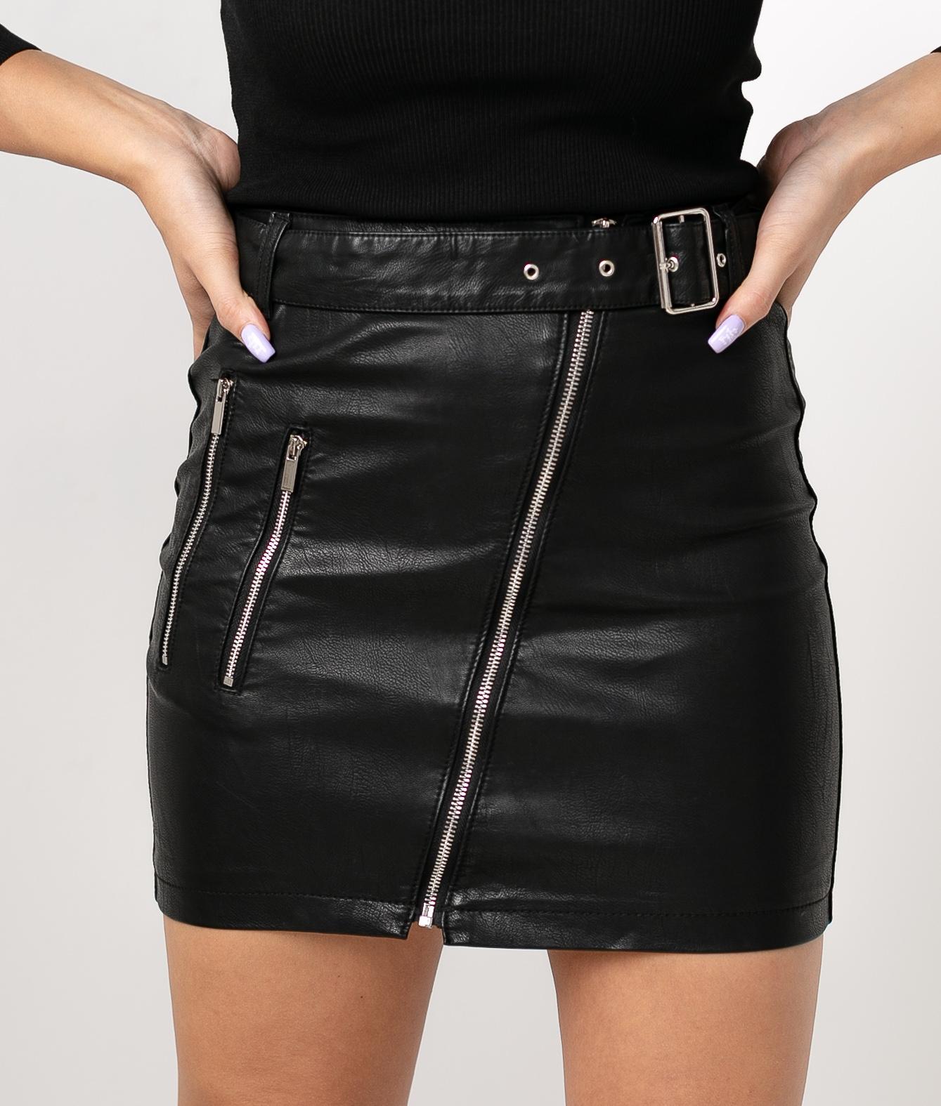 Skirt Antale - Black